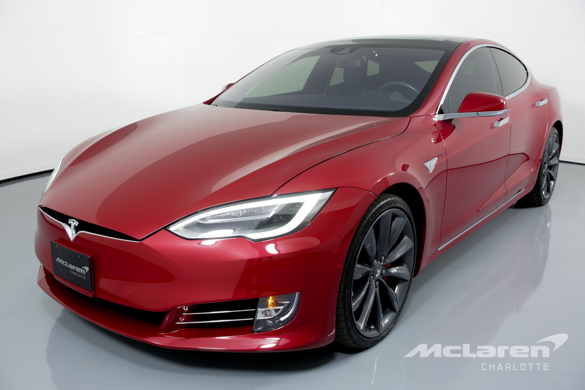 Used 2016 Tesla Model S P100D | Charlotte, NC