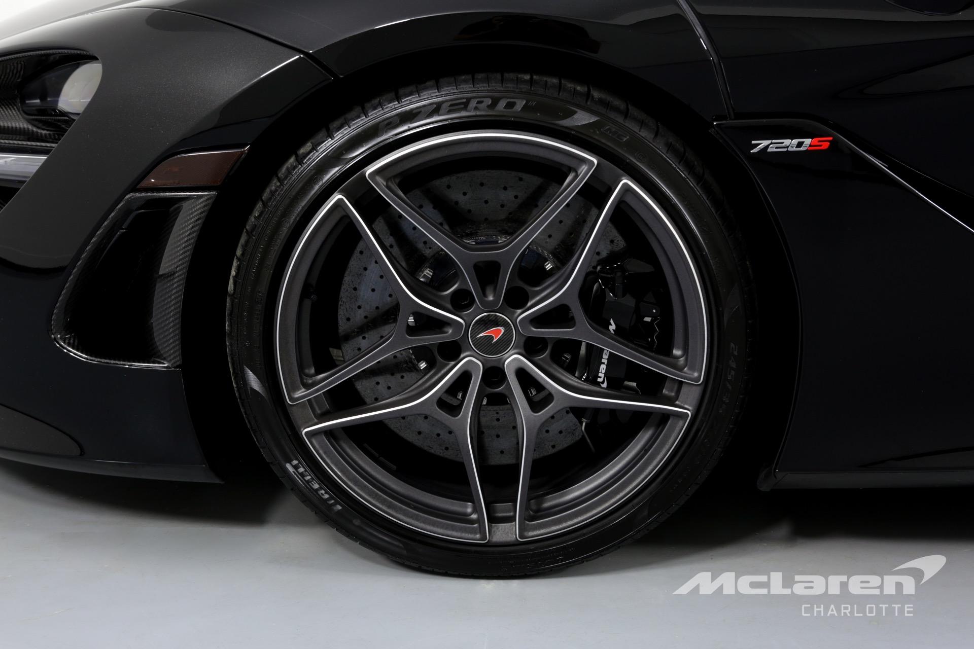 Used 2018 McLaren 720S Performance   Charlotte, NC