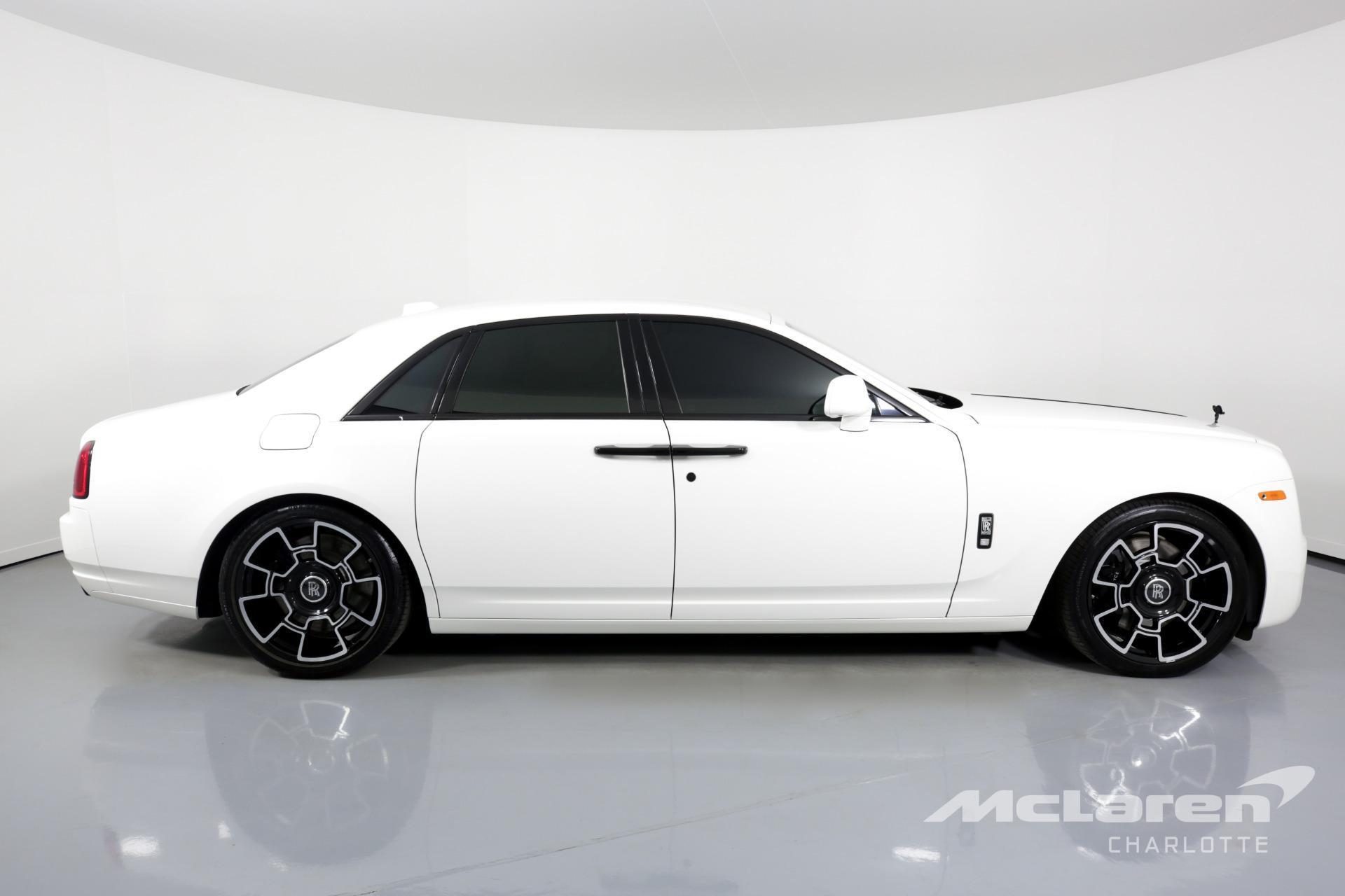 Used 2018 Rolls-Royce Ghost  | Charlotte, NC
