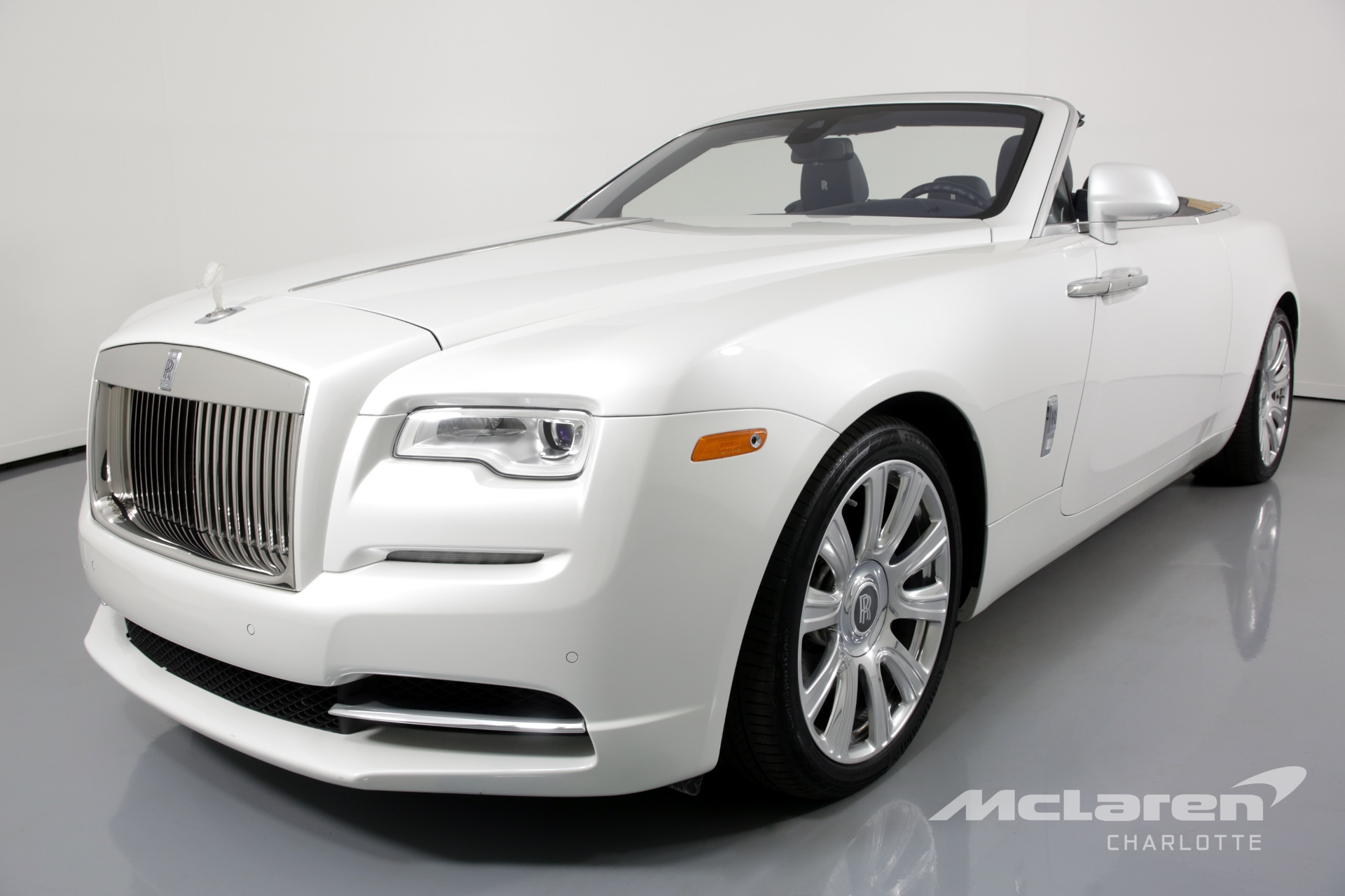 Used 2016 Rolls-Royce Dawn    Charlotte, NC