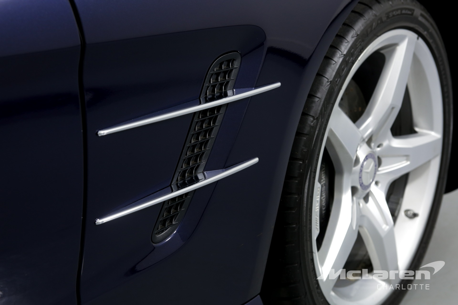 Used 2016 Mercedes-Benz SL-Class SL 550 | Charlotte, NC