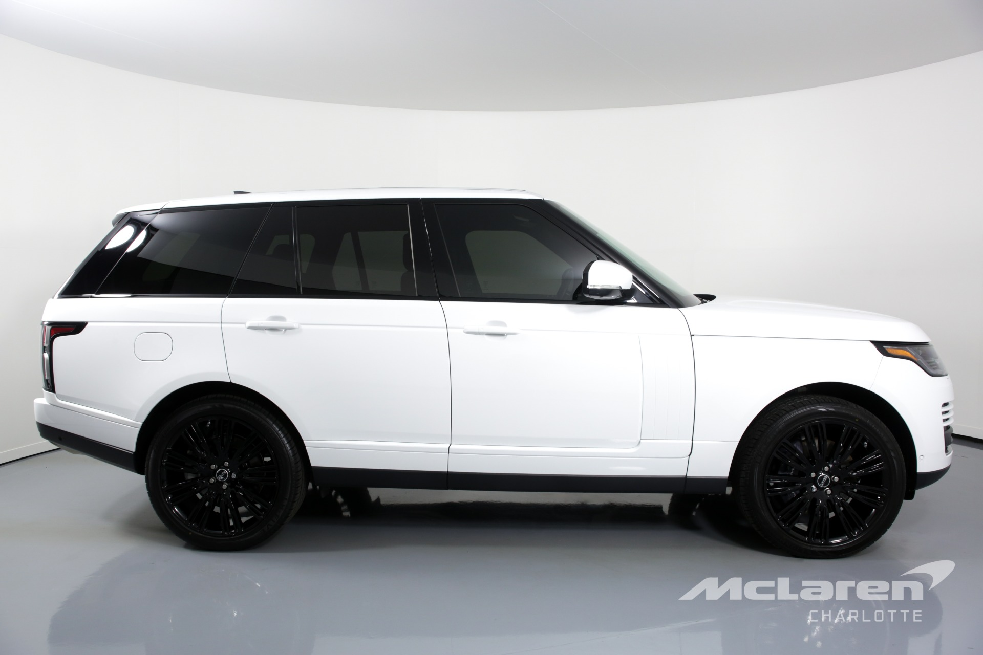 Used 2018 Land Rover Range Rover Supercharged | Charlotte, NC