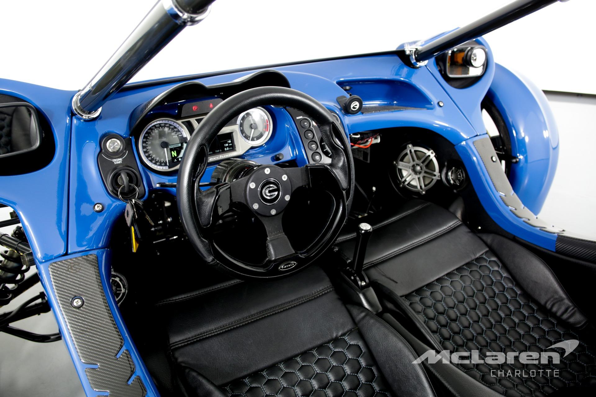 Used 2016 BMW T-REX  | Charlotte, NC