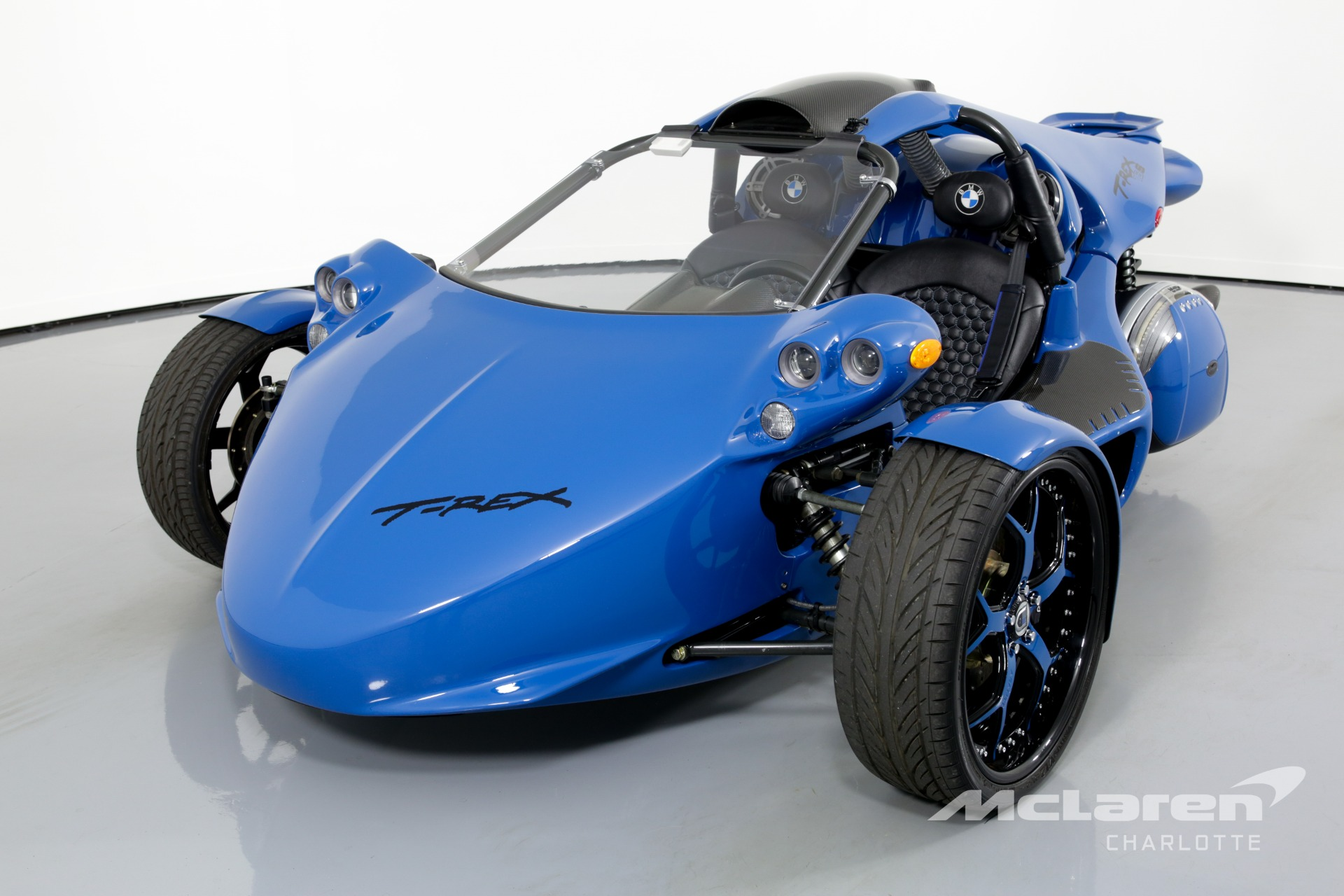 Used 2016 BMW Campagna T rex 16S  | Charlotte, NC