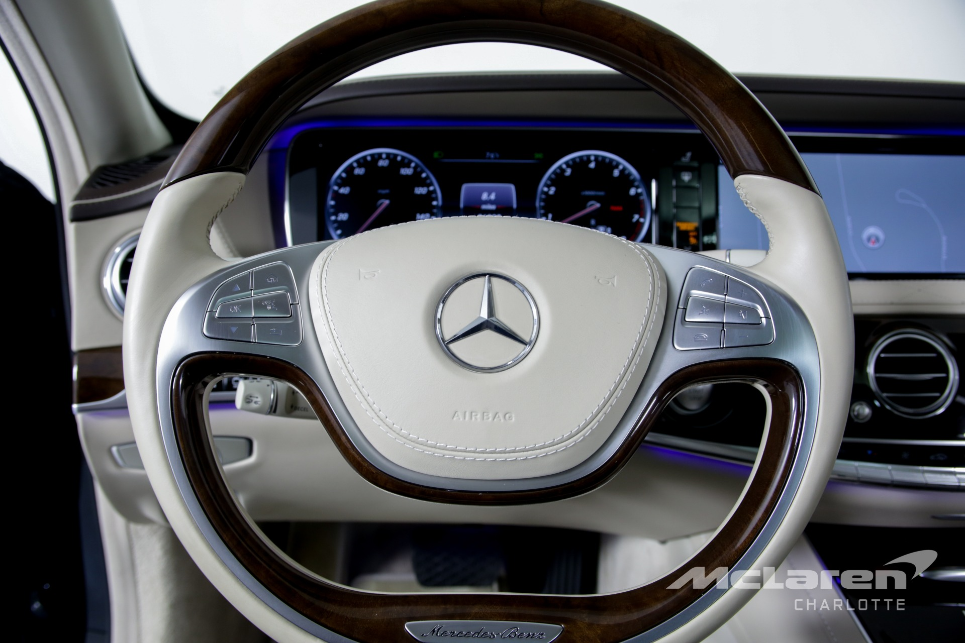 Used 2016 Mercedes-Benz S-Class Mercedes-Maybach S 600 | Charlotte, NC