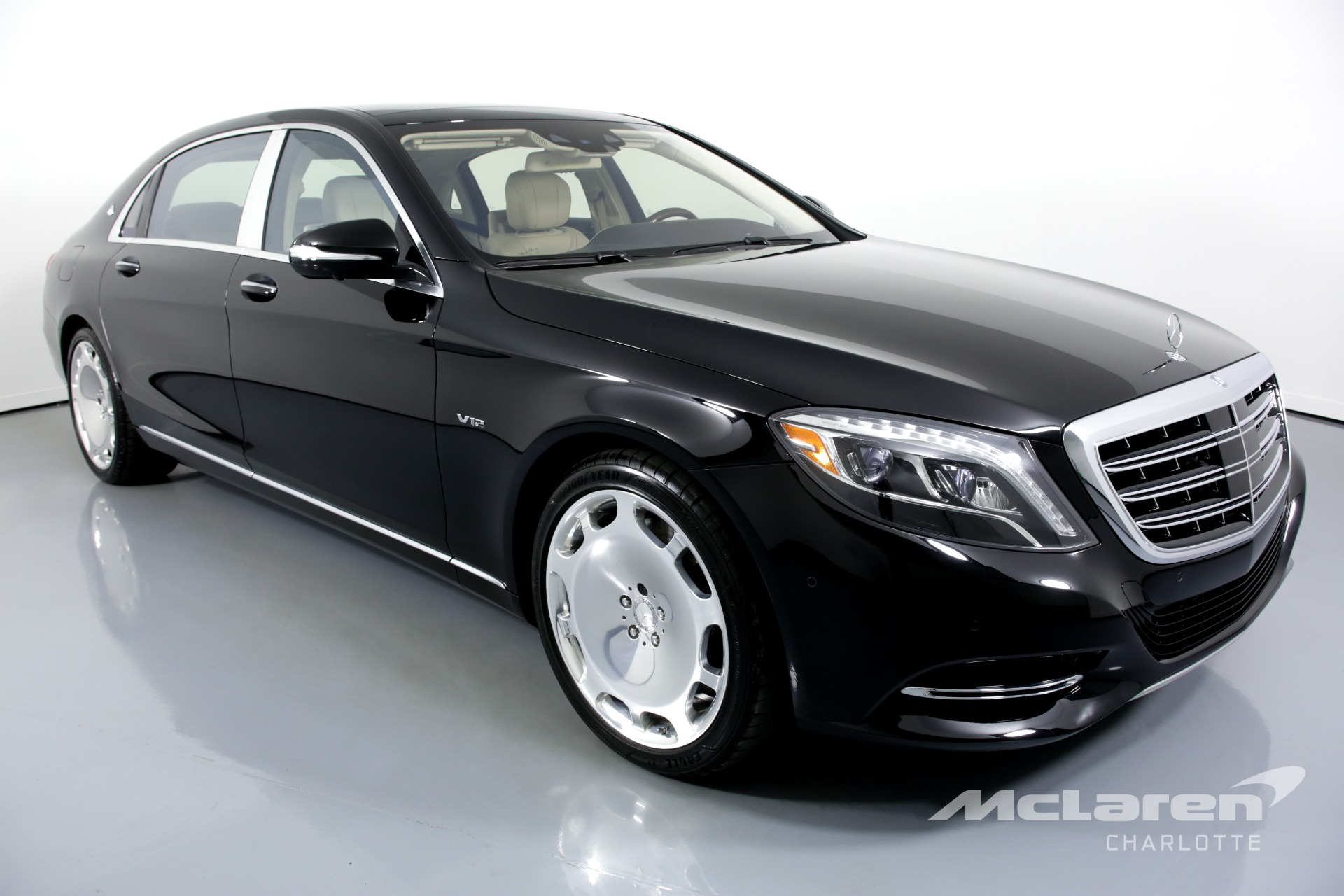 Used 2016 Mercedes-Benz S-Class Mercedes-Maybach S 600 For ...