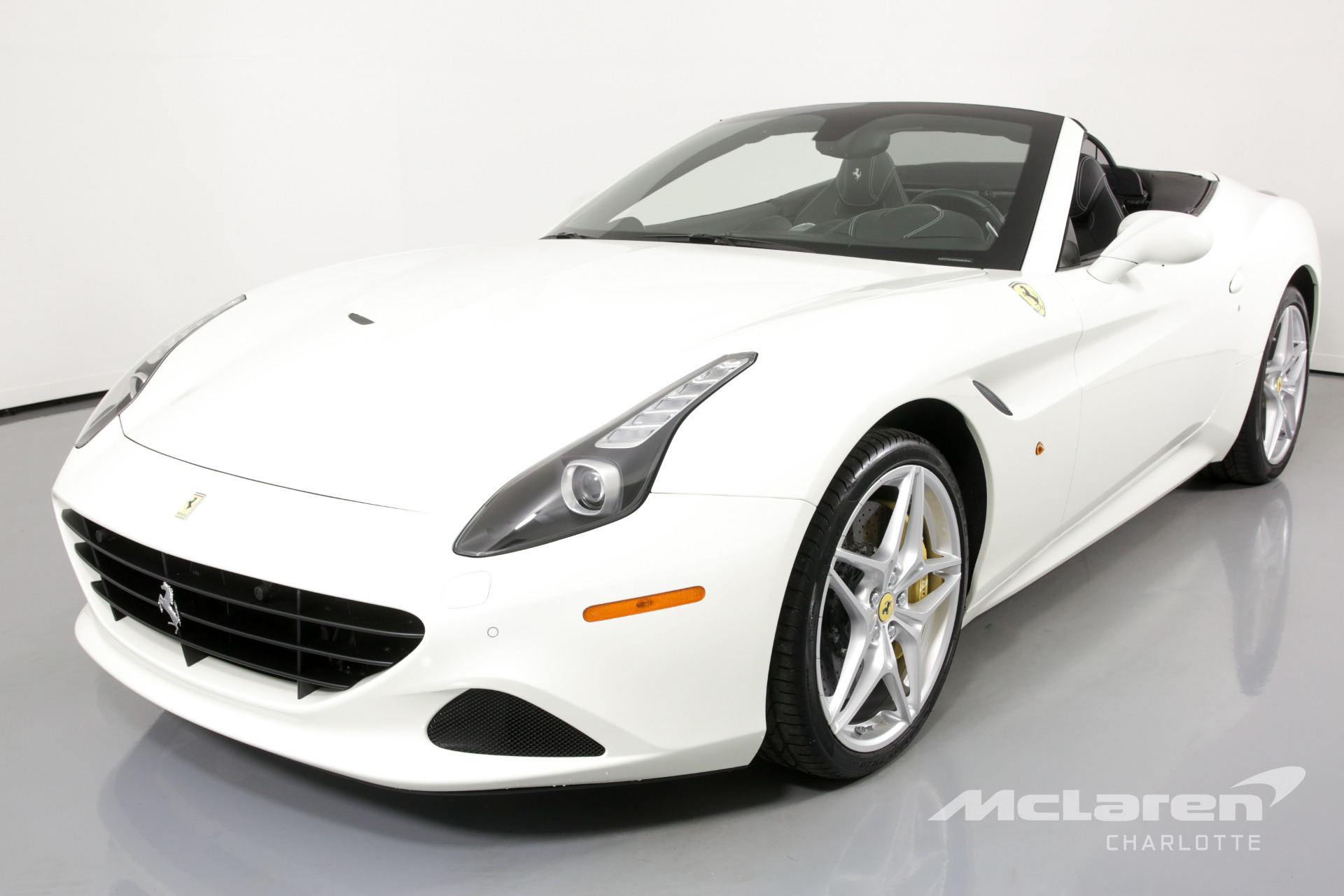 Used 2017 Ferrari California T    Charlotte, NC