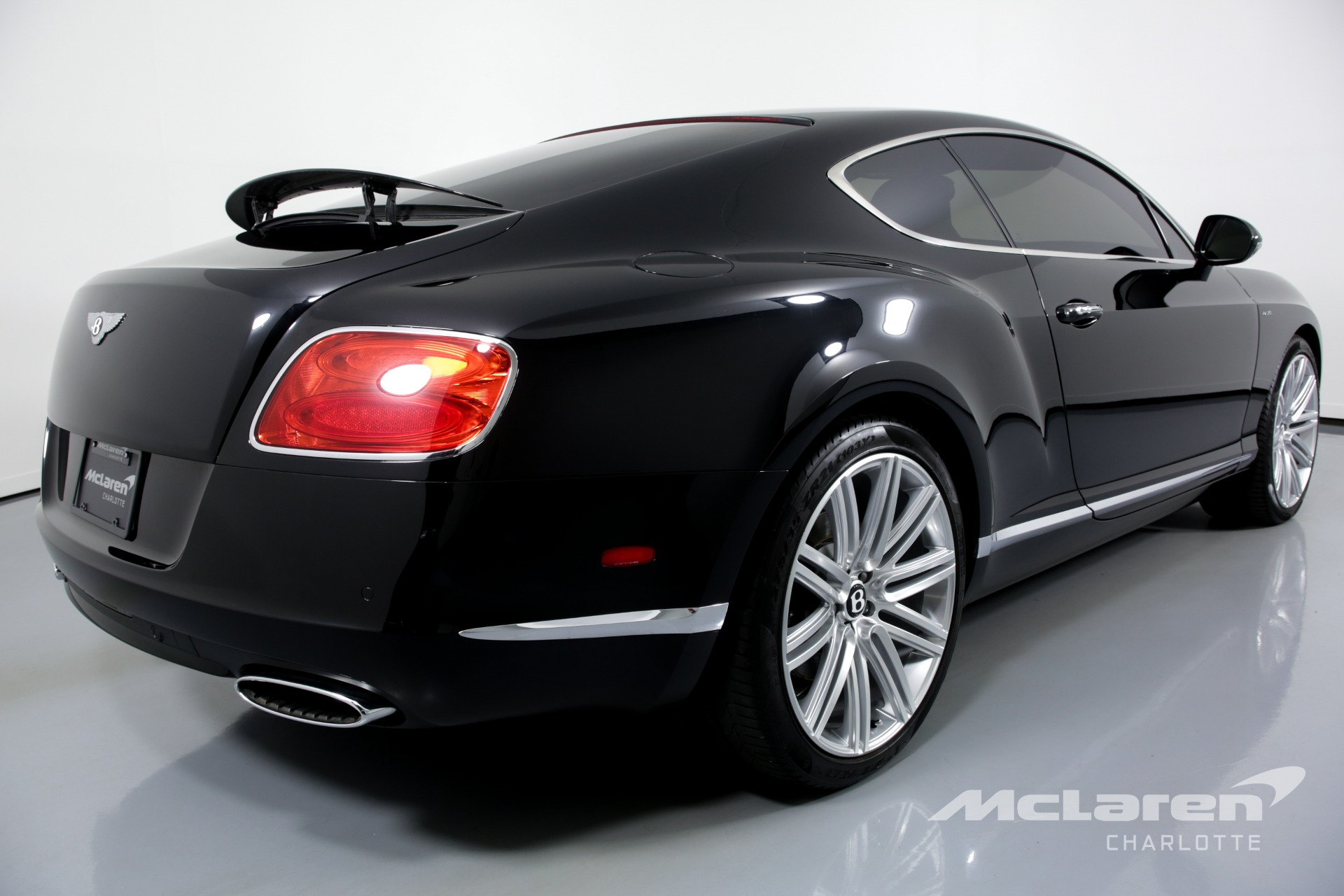 Used 2014 Bentley Continental GT Speed | Charlotte, NC