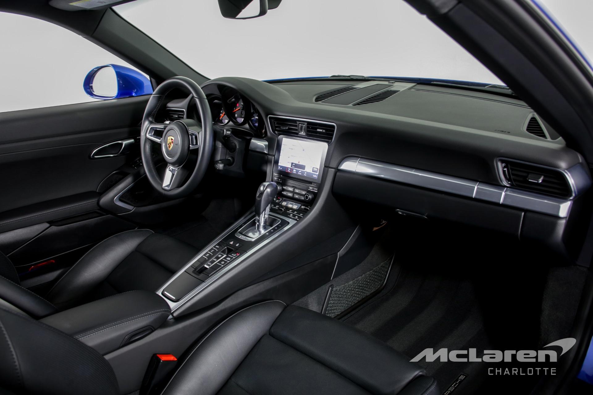 Used 2017 Porsche 911 Carrera | Charlotte, NC