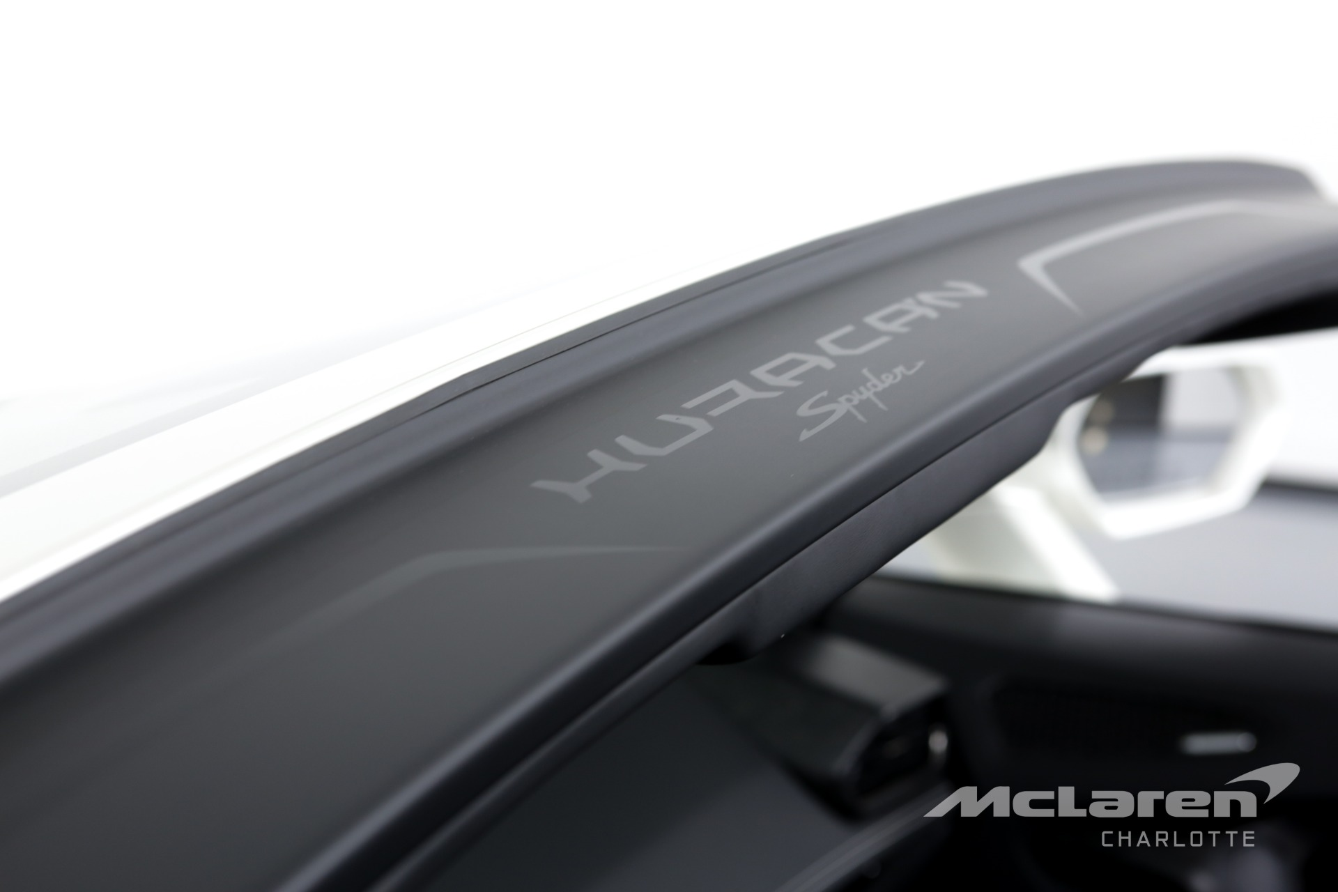 Used 2017 Lamborghini Huracan LP 610-4 Spyder   Charlotte, NC
