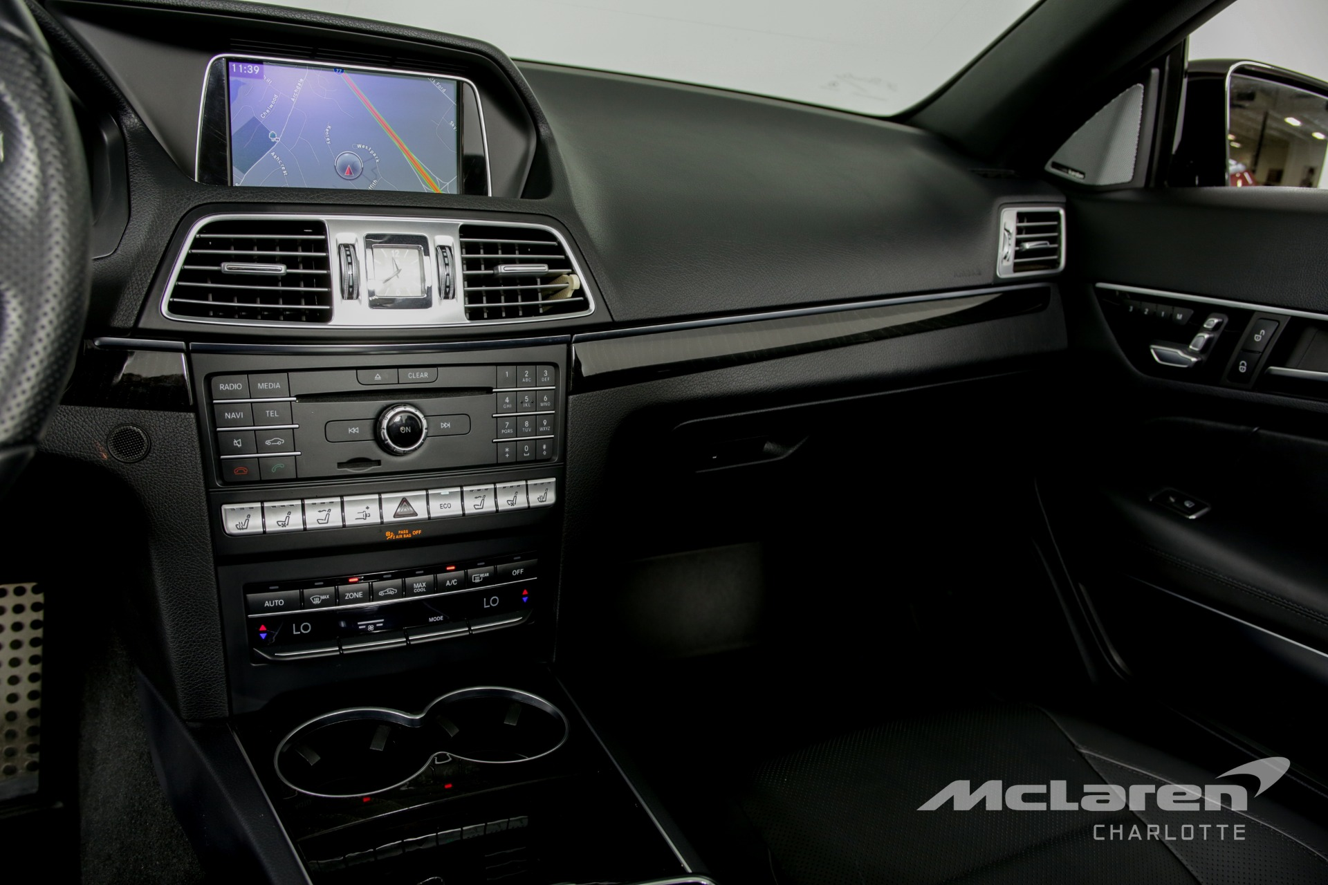Used 2017 Mercedes-Benz E-Class E 400 | Charlotte, NC