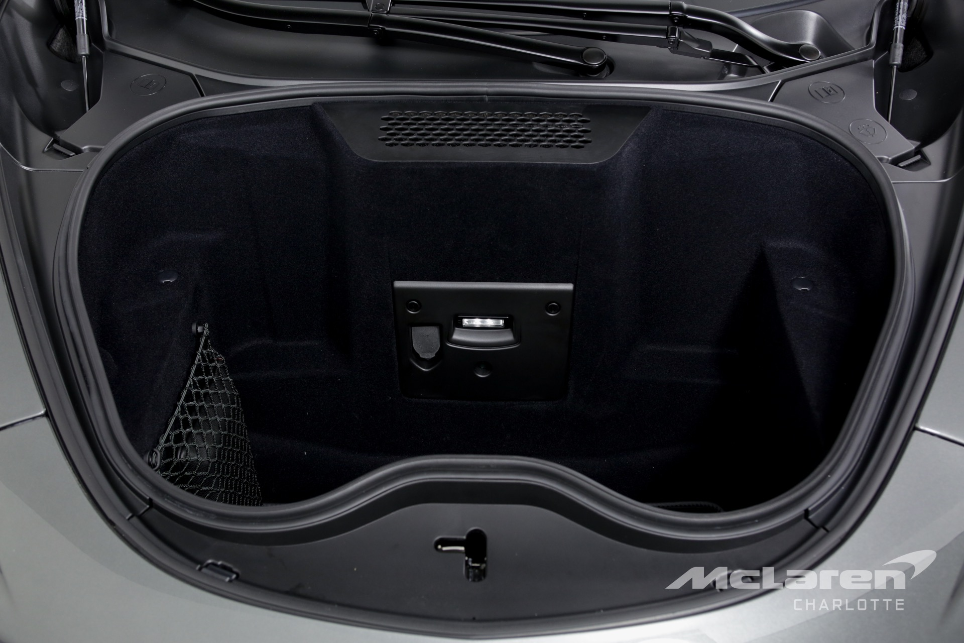 Used 2019 McLaren 570S    Charlotte, NC