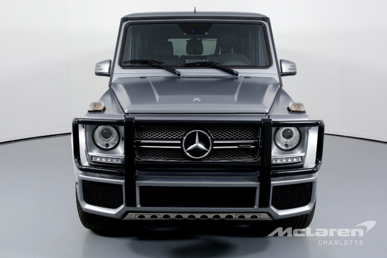 Used-2016-Mercedes-Benz-G-Class-AMG-G-65
