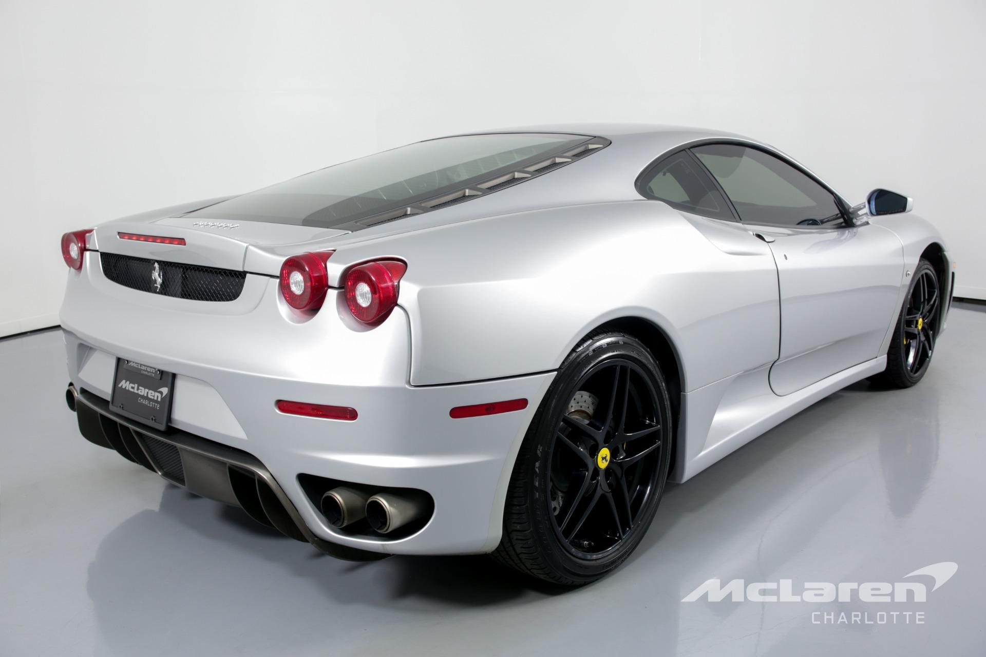 Used 2006 Ferrari F430  | Charlotte, NC