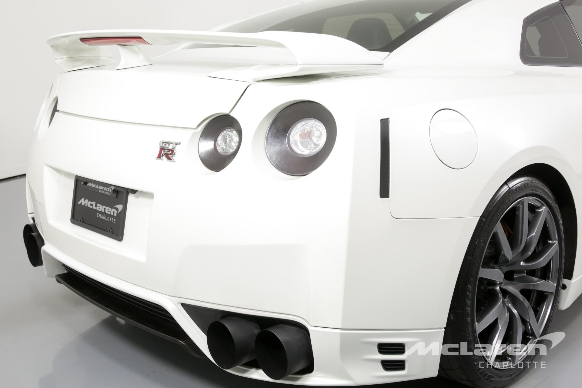Used 2013 Nissan GT-R Premium | Charlotte, NC