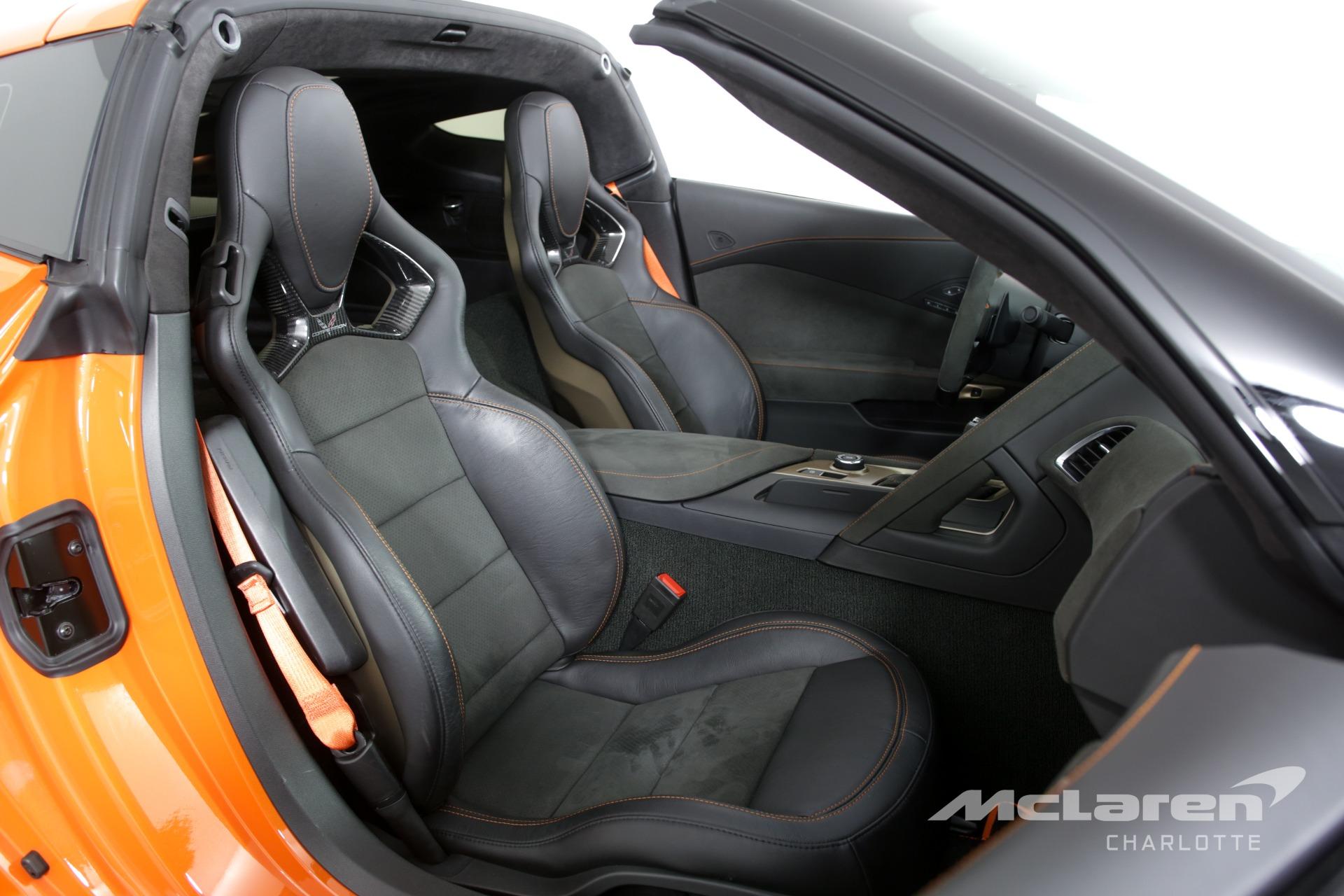 Used 2019 Chevrolet Corvette ZR1 | Charlotte, NC