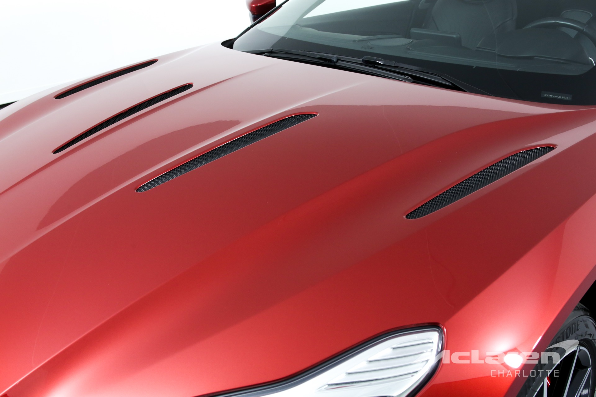 Used 2018 Aston Martin DB11 V12 | Charlotte, NC