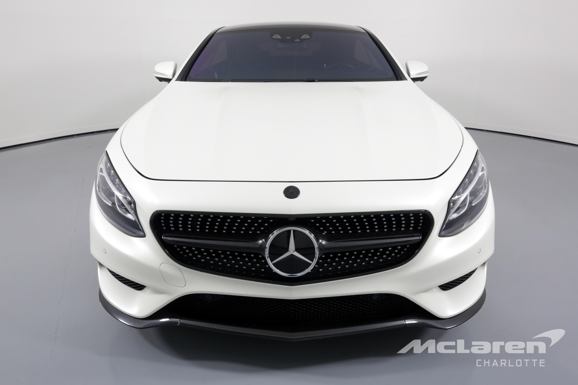 Used 2016 Mercedes-Benz S-Class S 550 4MATIC | Charlotte, NC