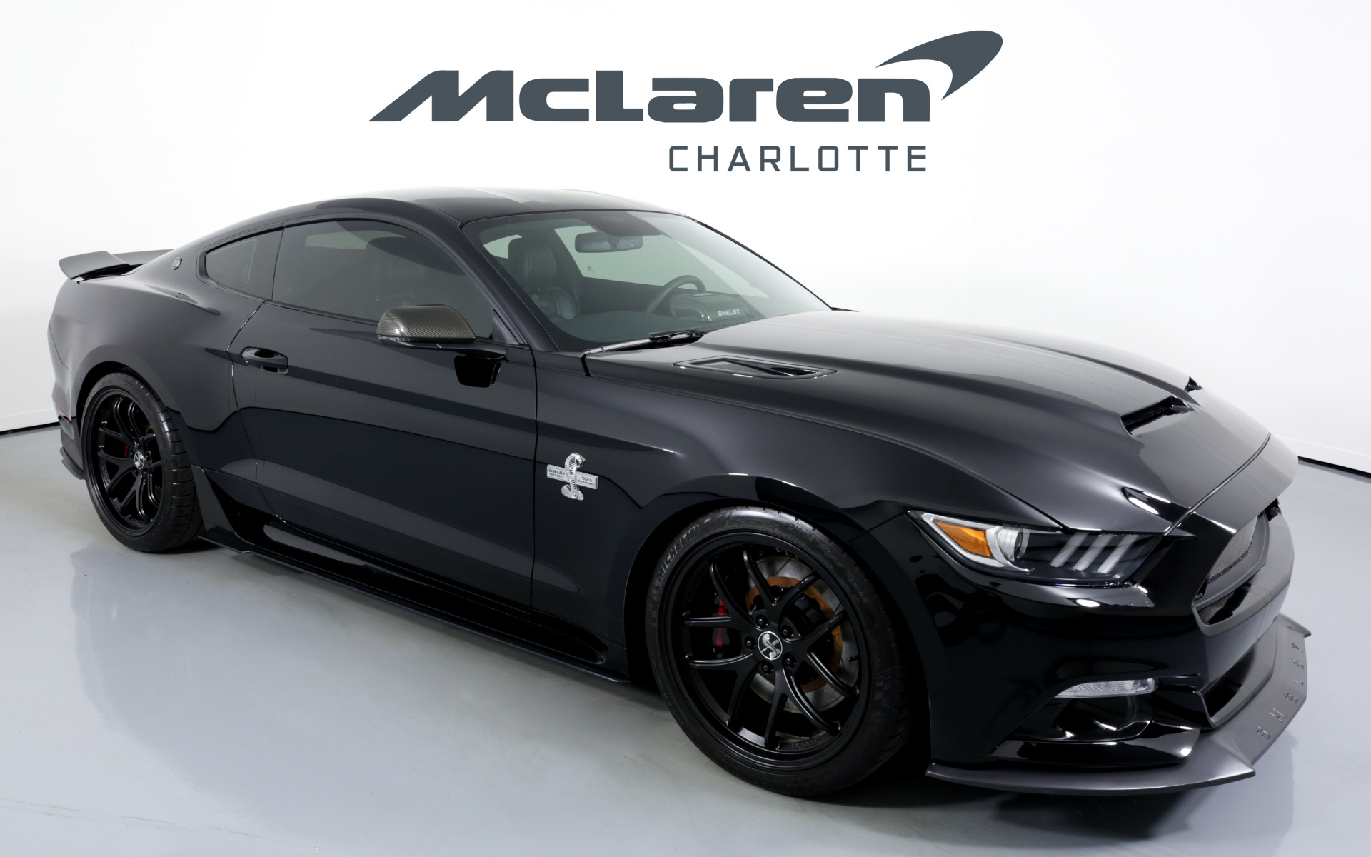 Used 2017 Ford Super Snake Mustang 50th Anniversary | Charlotte, NC