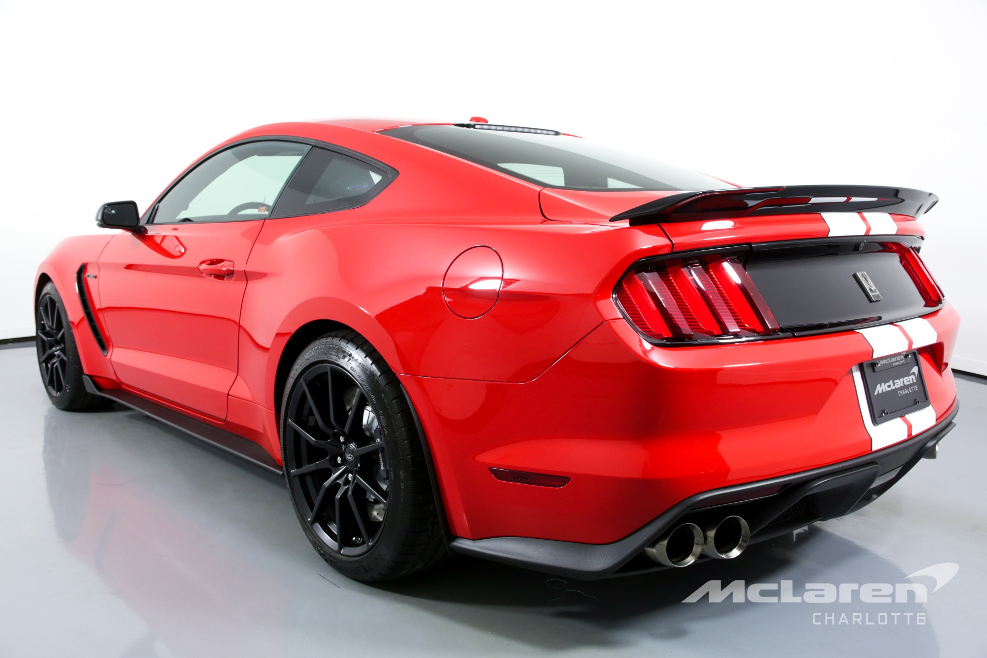 Used 2018 Ford Mustang Shelby GT350   Charlotte, NC