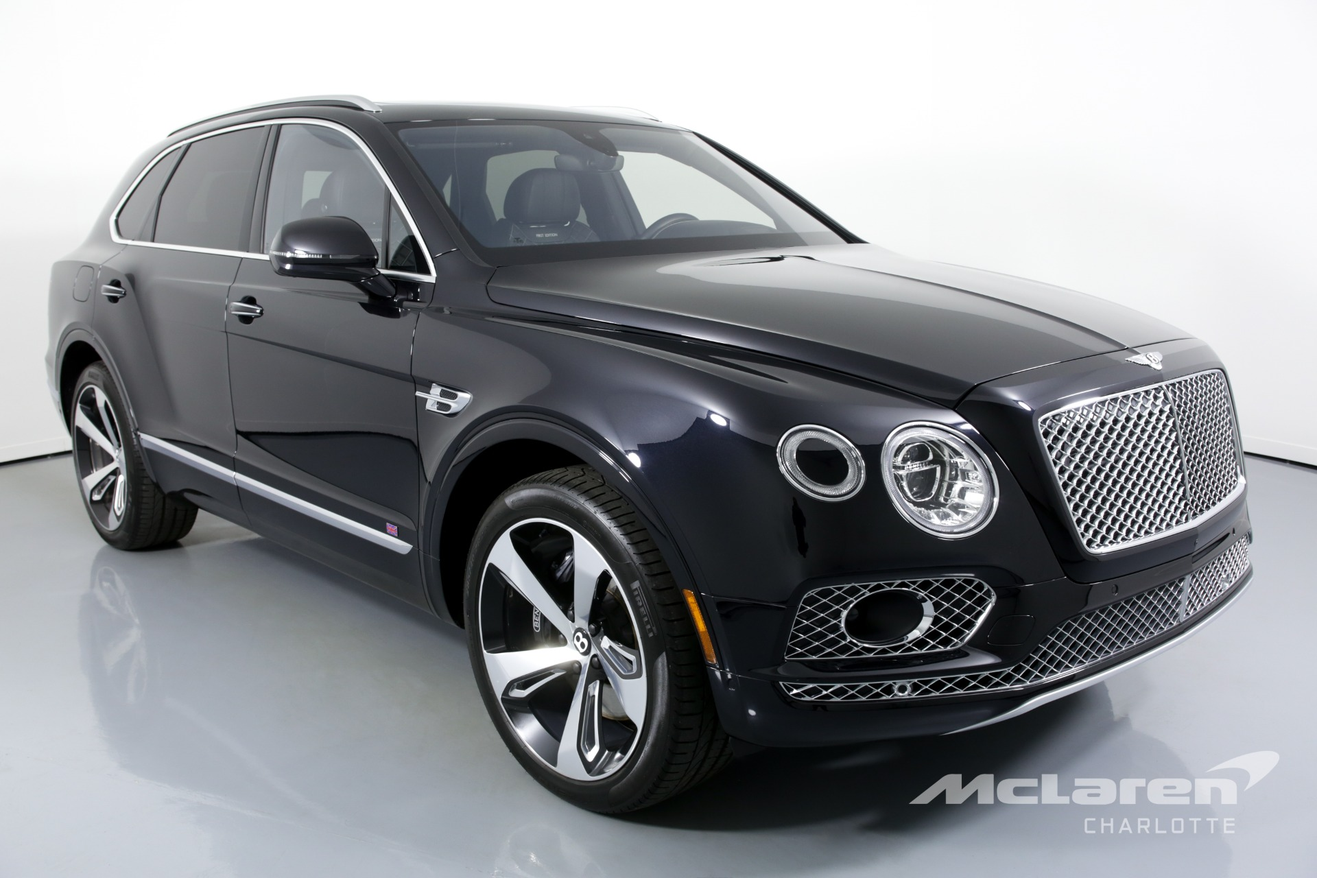 Used 2017 Bentley Bentayga W12 First Edition | Charlotte, NC