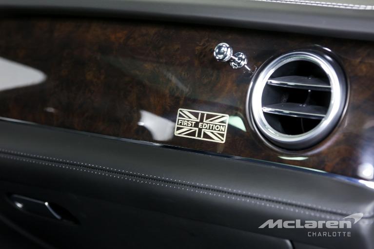 Used-2017-Bentley-Bentayga-W12-First-Edition