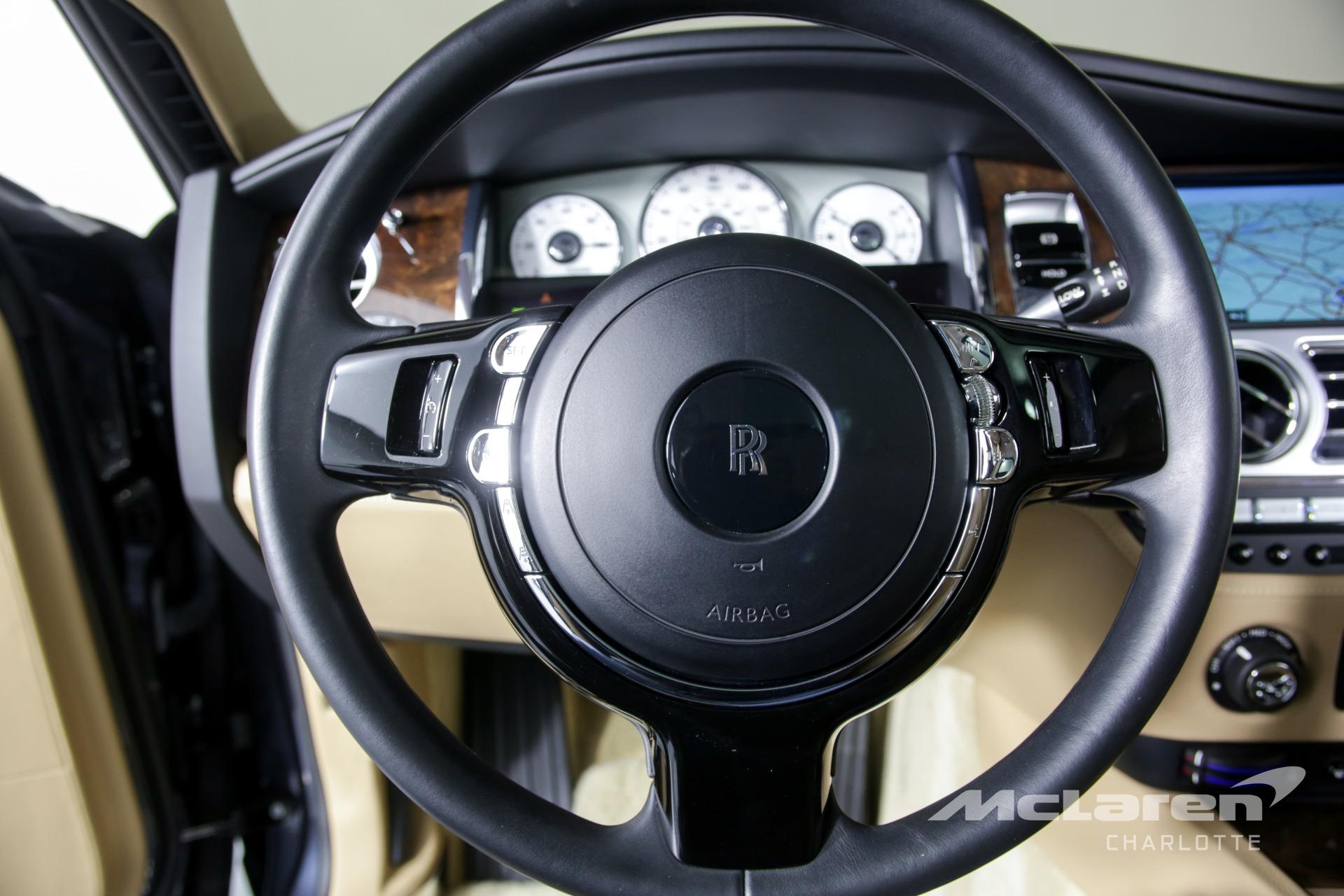 Used 2011 Rolls-Royce Ghost  | Charlotte, NC