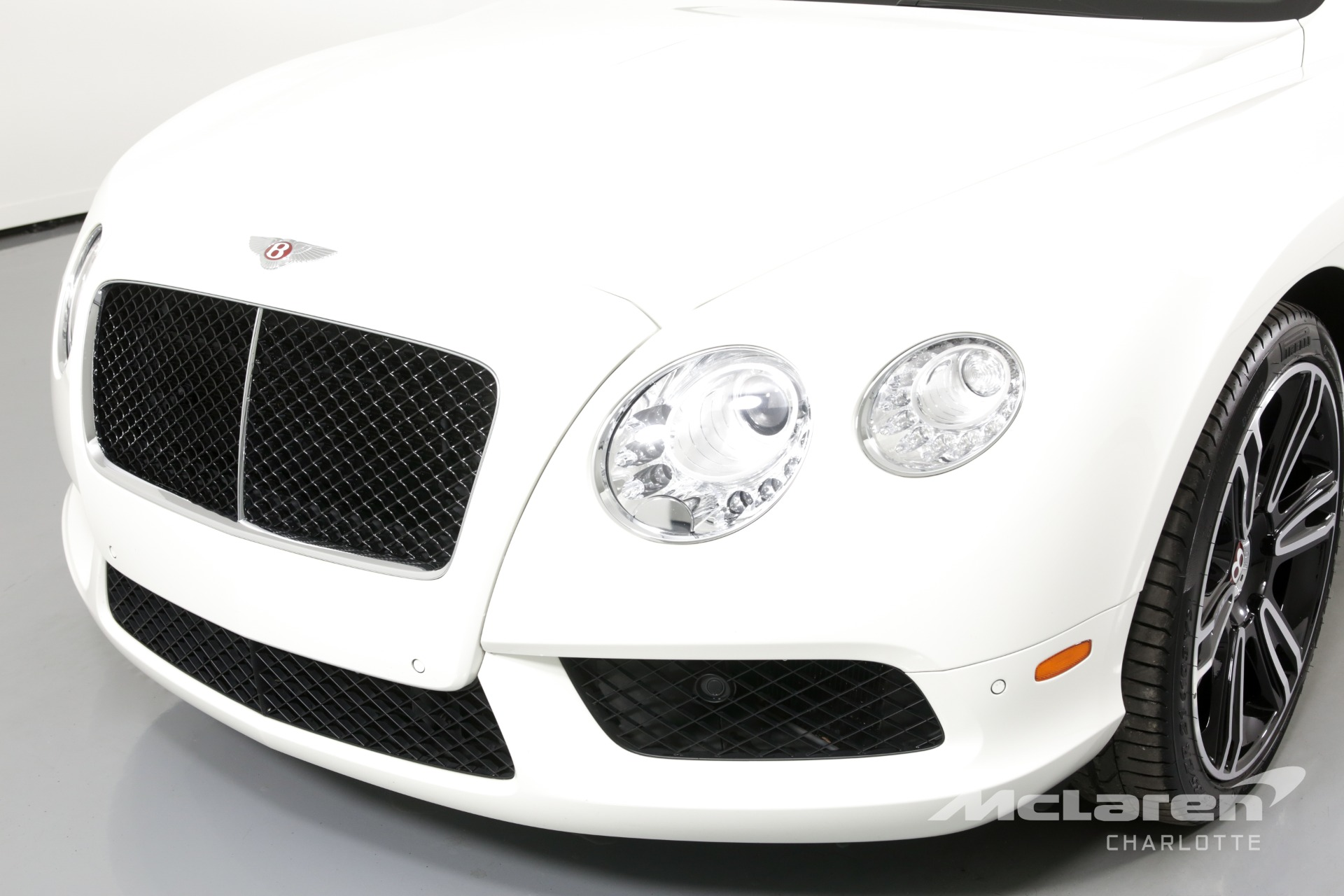 Used 2014 Bentley Continental GT V8 | Charlotte, NC