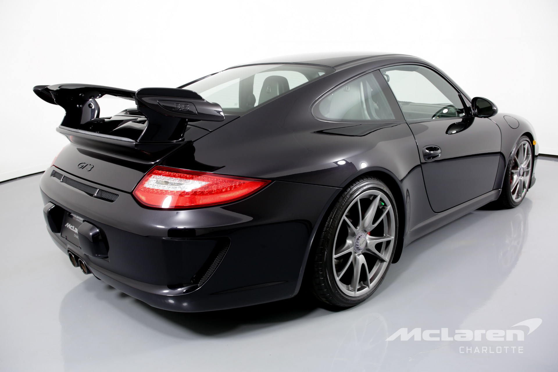 Used 2011 Porsche 911 GT3 | Charlotte, NC