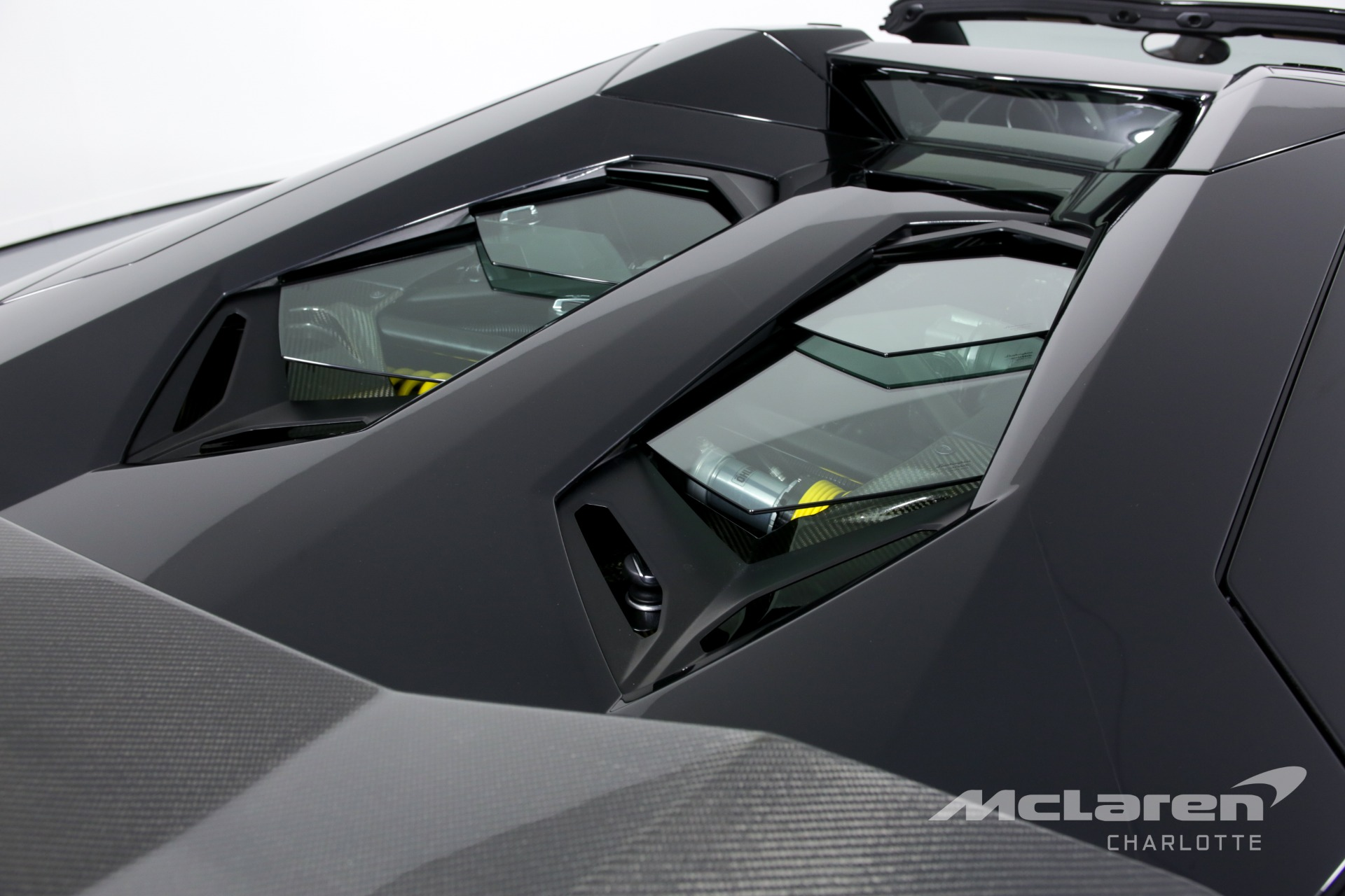 Used 2014 Lamborghini Aventador LP 700-4 | Charlotte, NC