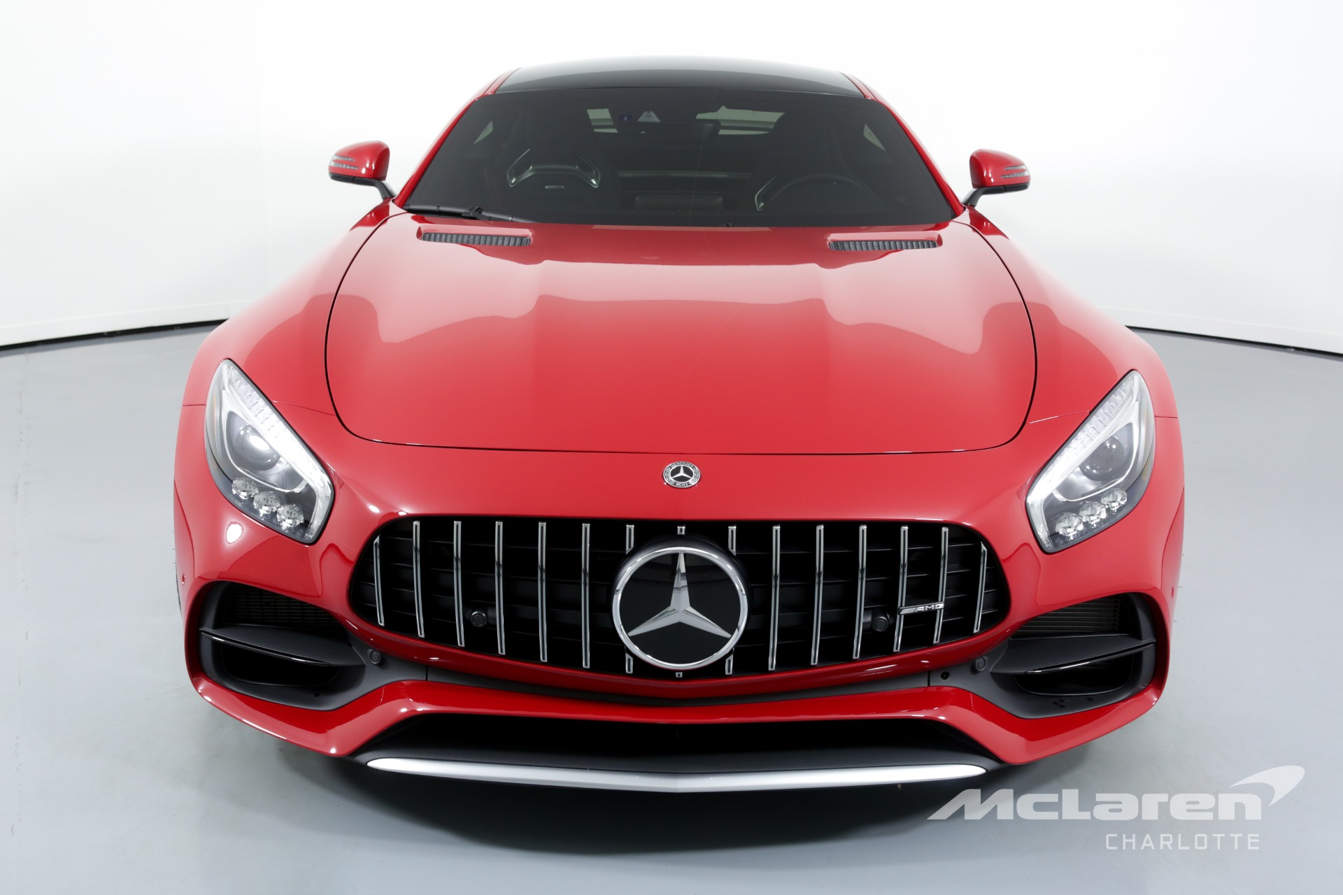 Used 2019 Mercedes-Benz AMG GT  | Charlotte, NC