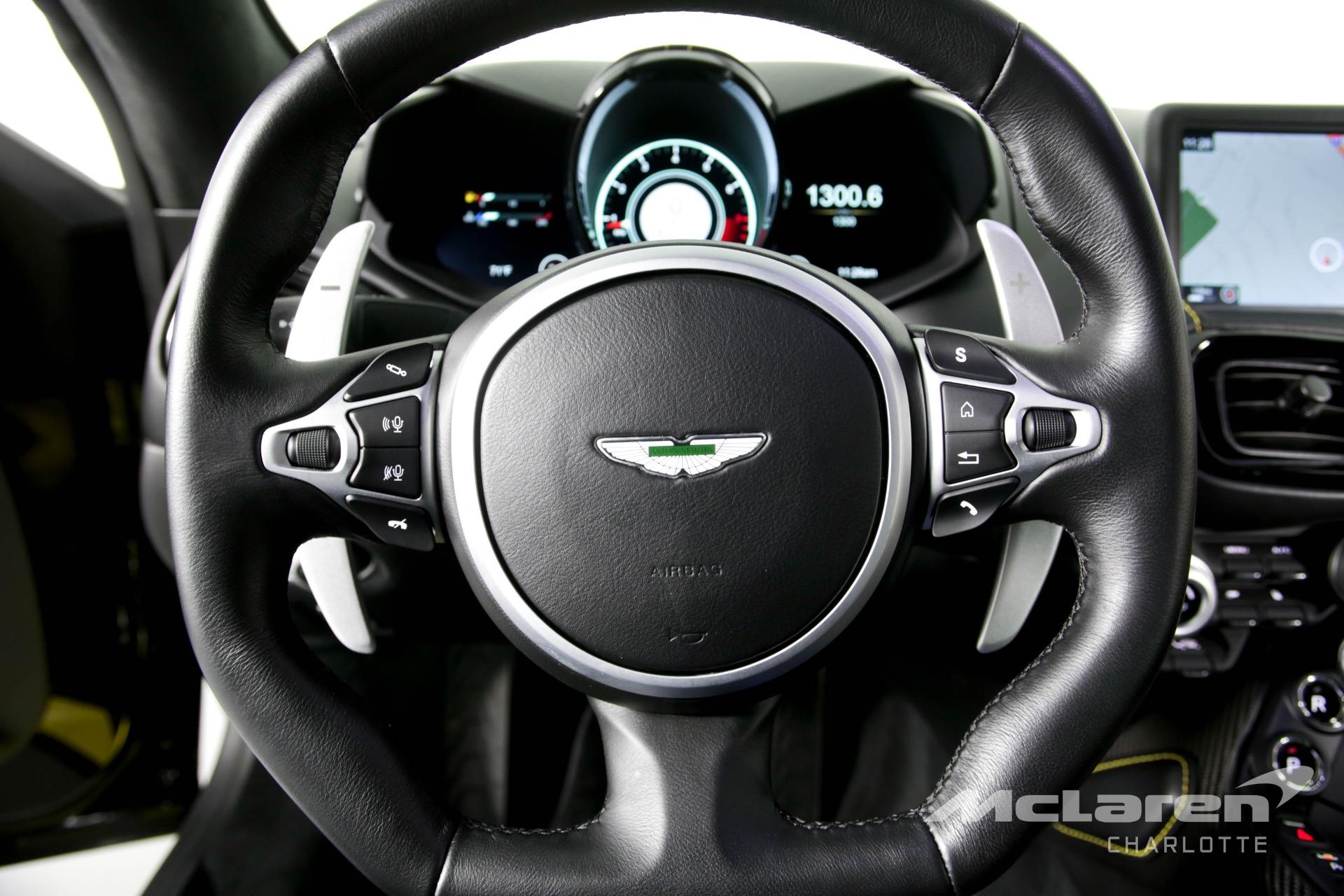 Used 2019 Aston Martin Vantage  | Charlotte, NC