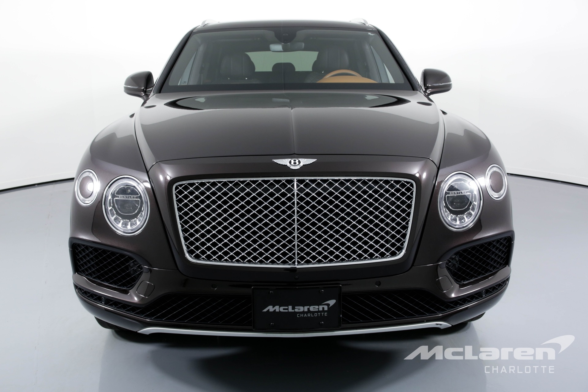 Used 2017 Bentley Bentayga W12 | Charlotte, NC