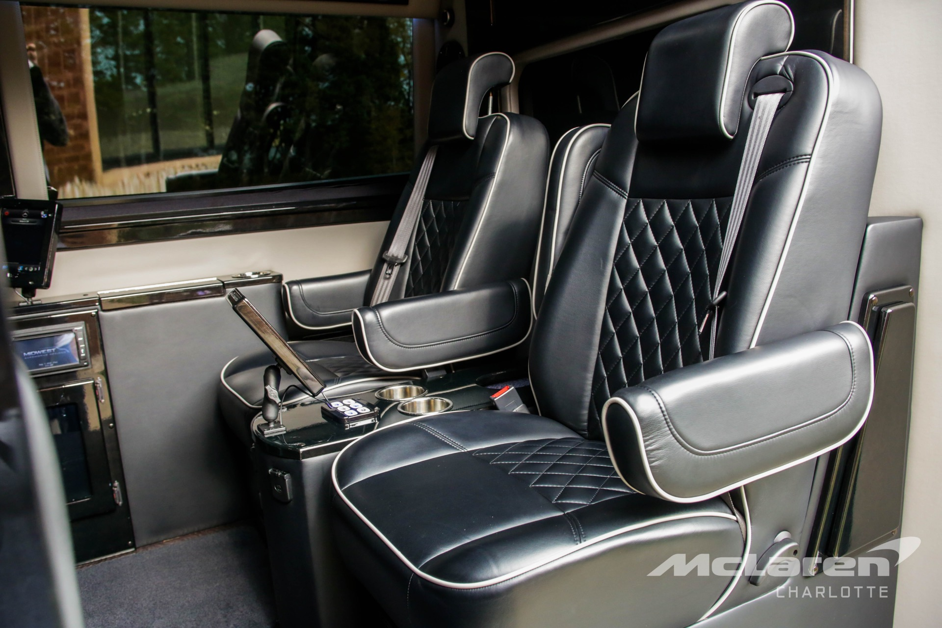 Used 2015 Mercedes-Benz Sprinter Cargo 2500 | Charlotte, NC