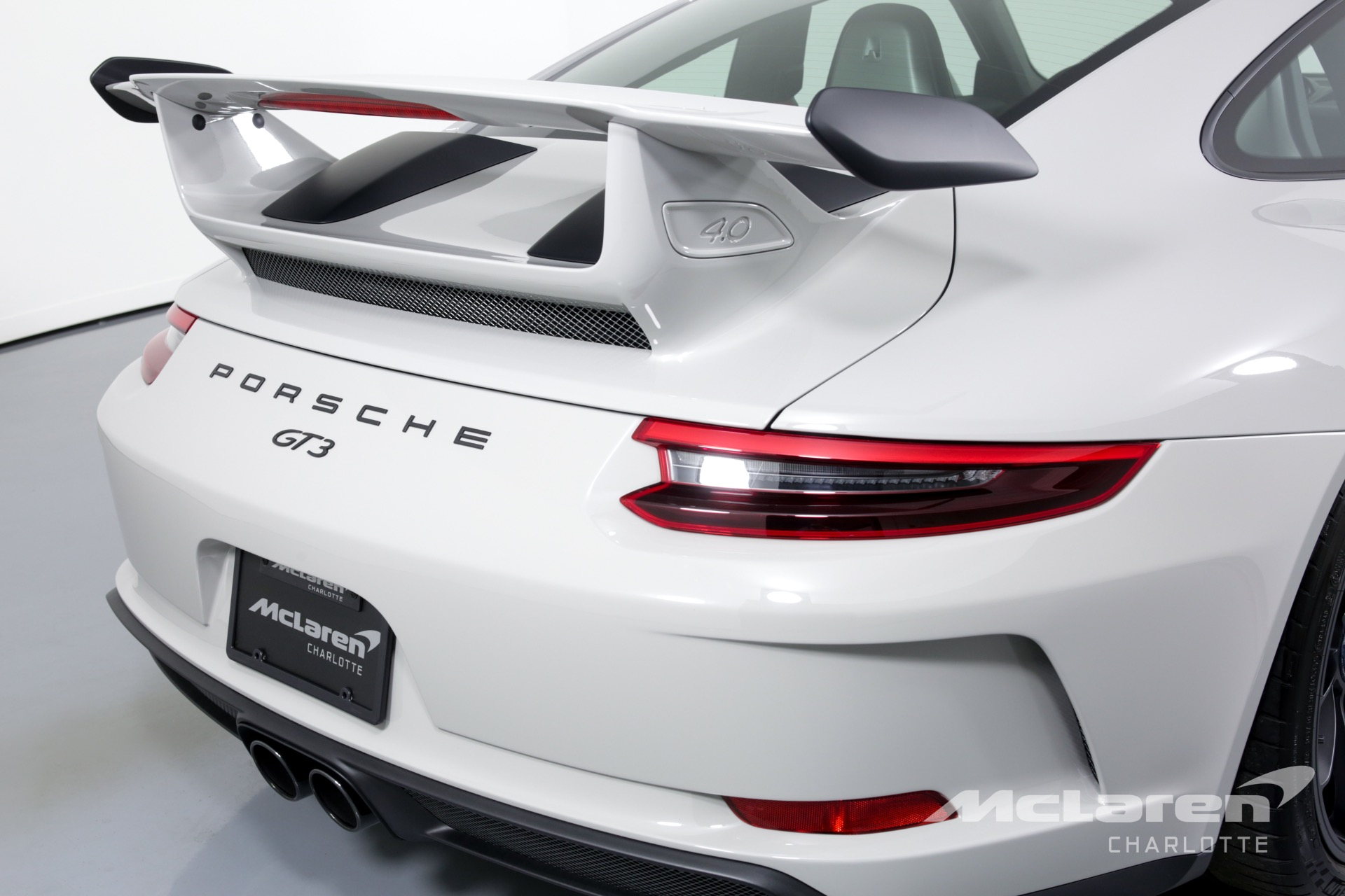 Used 2019 Porsche 911 GT3 | Charlotte, NC