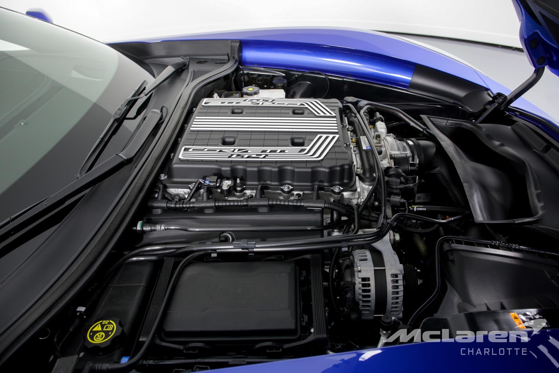 Used 2019 Chevrolet Corvette Z06 | Charlotte, NC