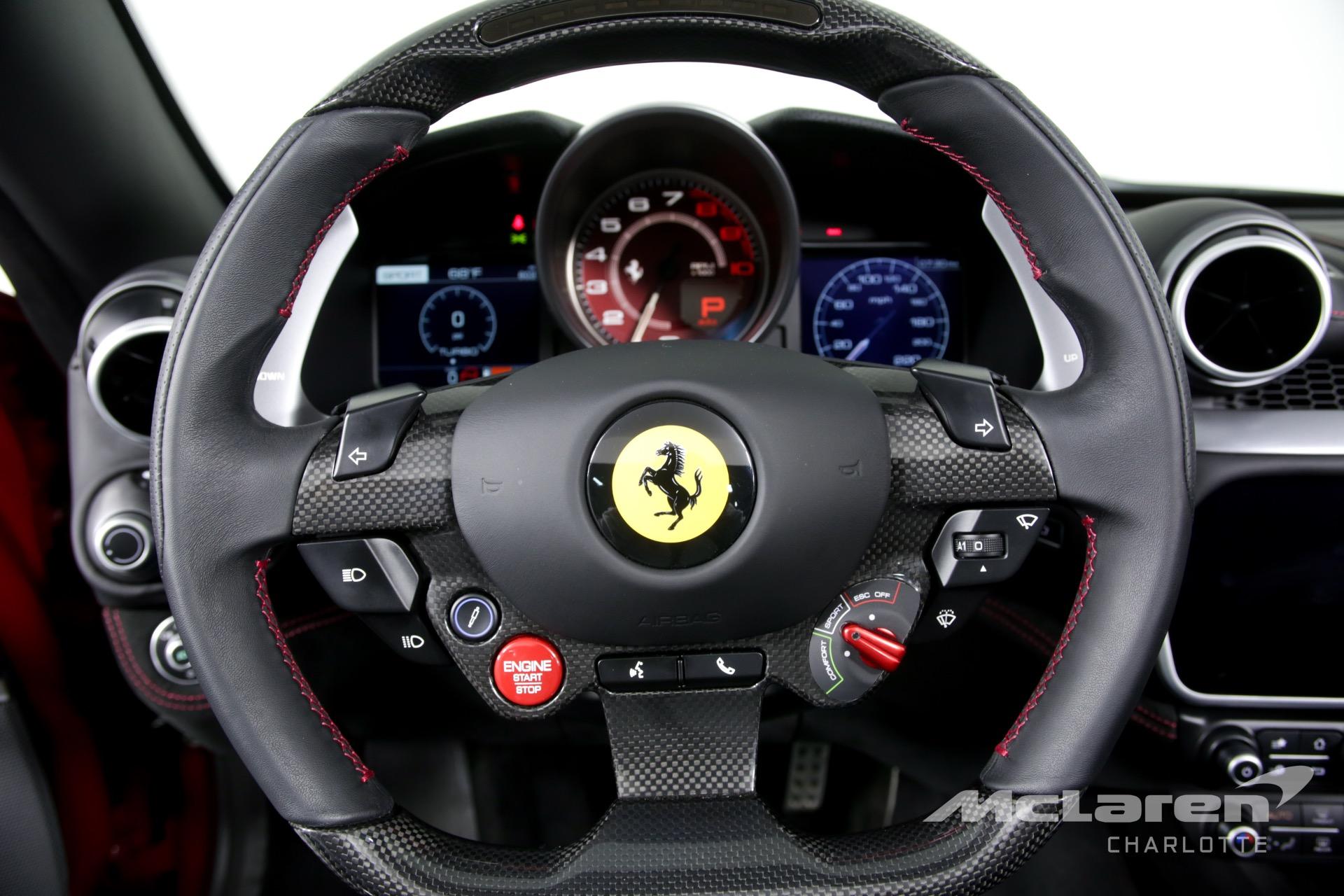 Used 2019 Ferrari Portofino    Charlotte, NC