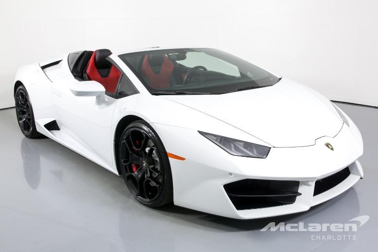 Used-2017-Lamborghini-Huracan-LP-580-2-Spyder