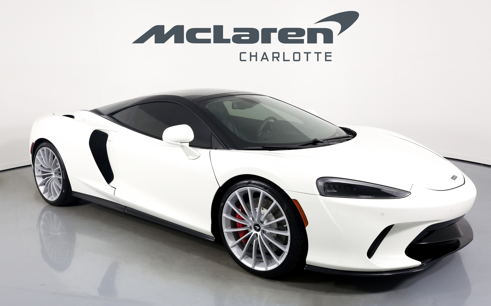 Used 2020 MCLAREN GT  | Charlotte, NC