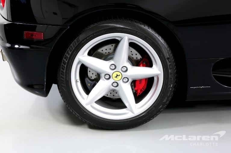 Used-2004-Ferrari-360-Spider