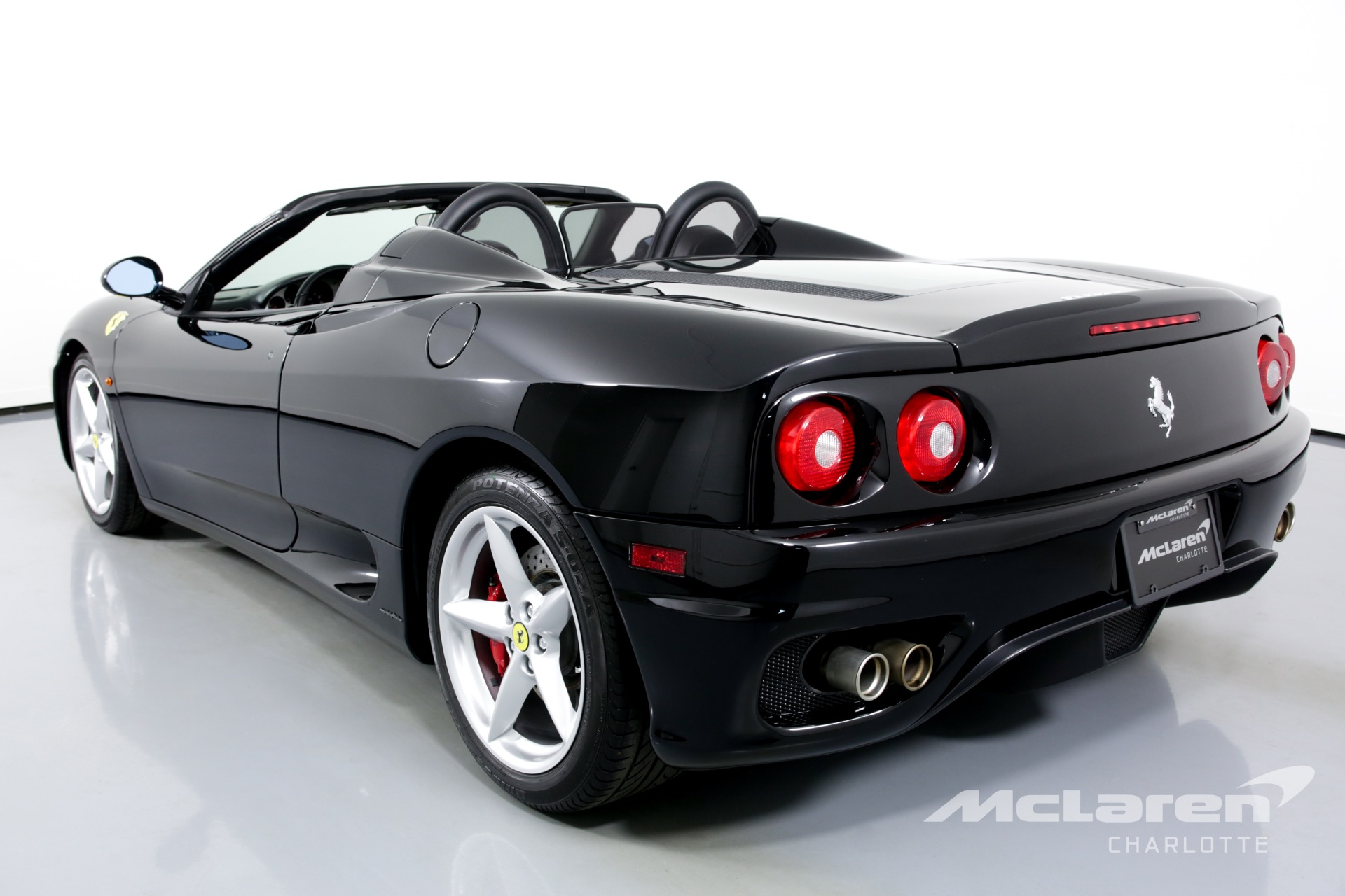 Used 2004 Ferrari 360 Spider  | Charlotte, NC