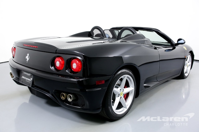 Used-2004-Ferrari-360-Spider