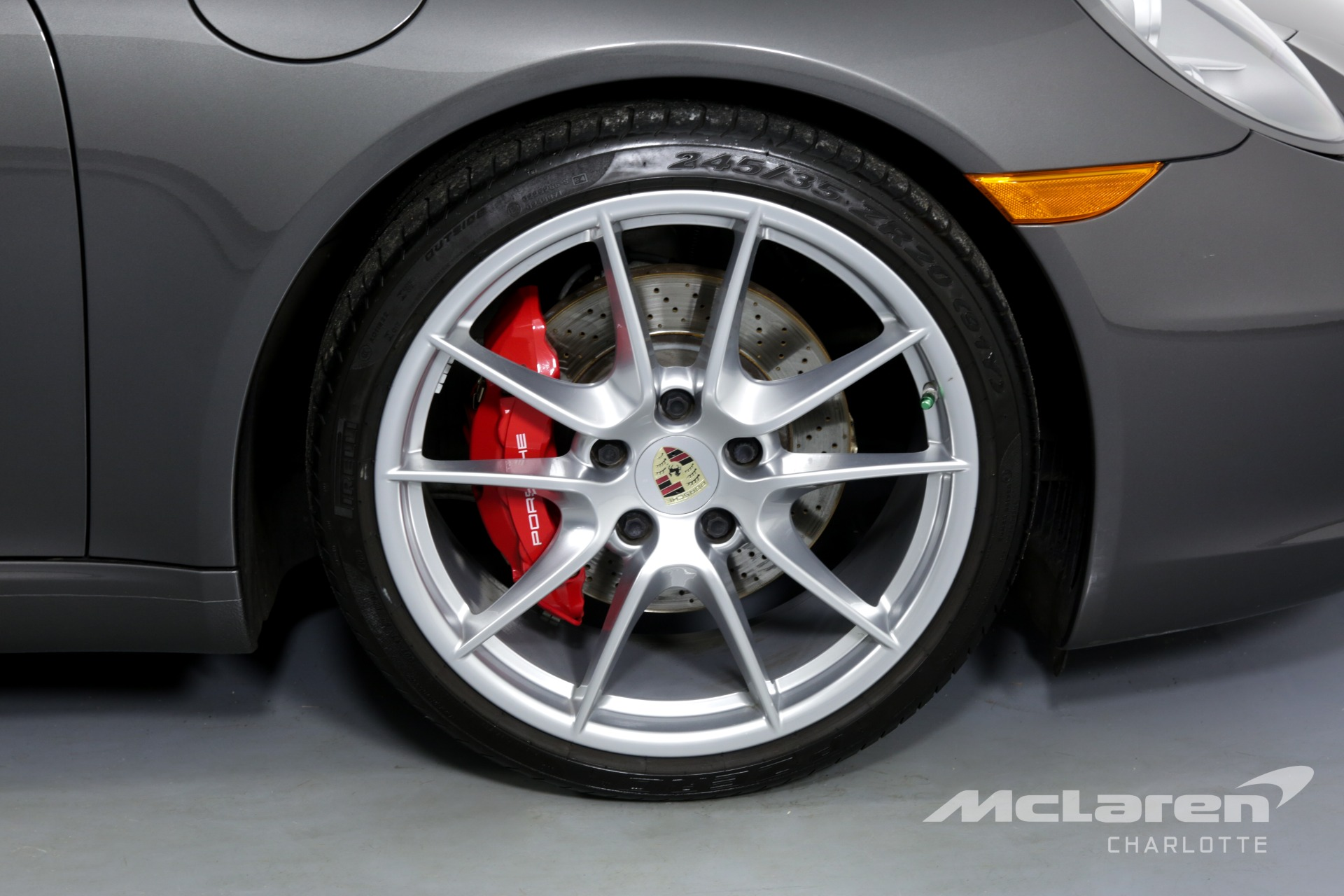 Used 2012 Porsche 911 Carrera S   Charlotte, NC