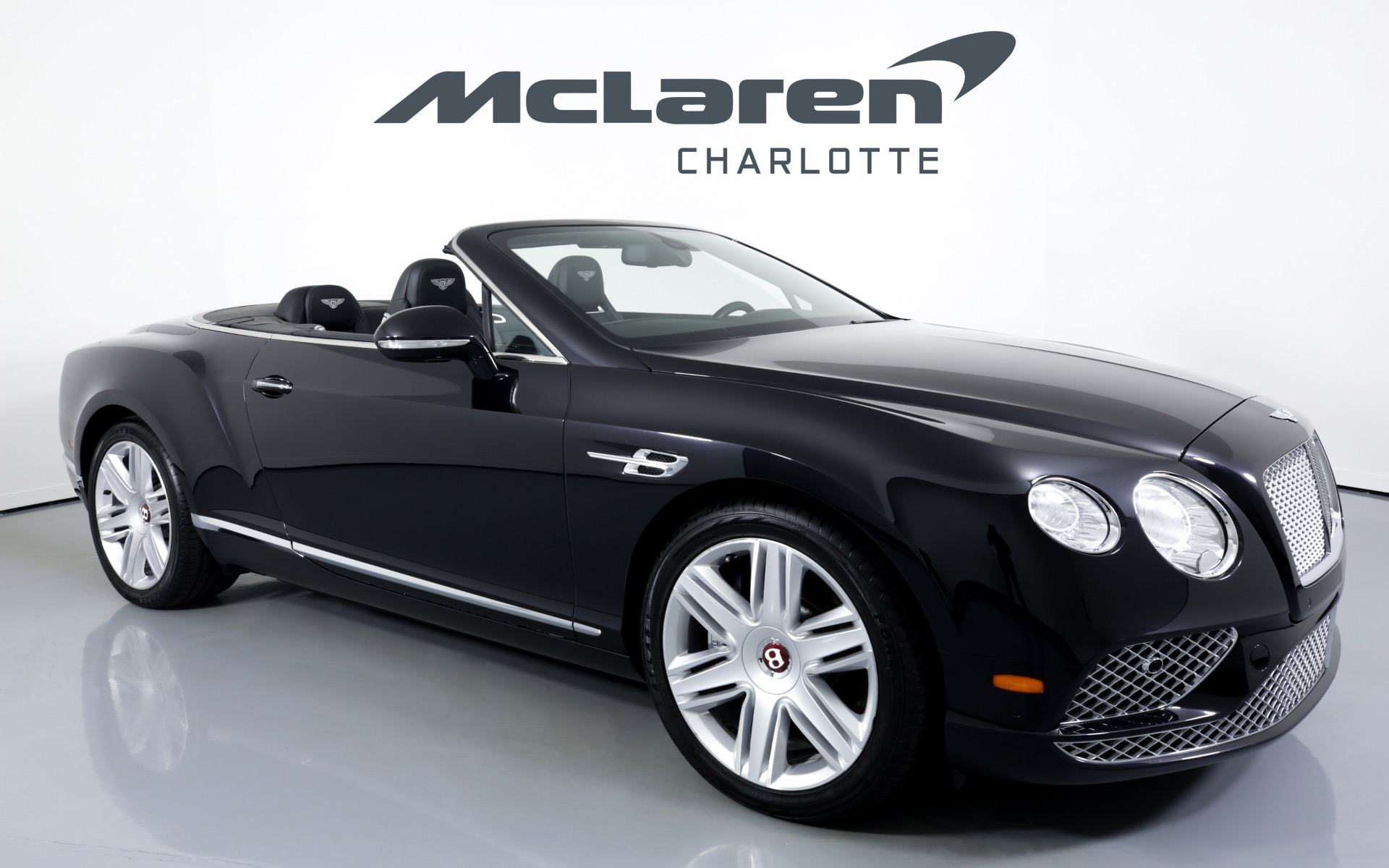 Used 2016 Bentley Continental GT V8 | Charlotte, NC