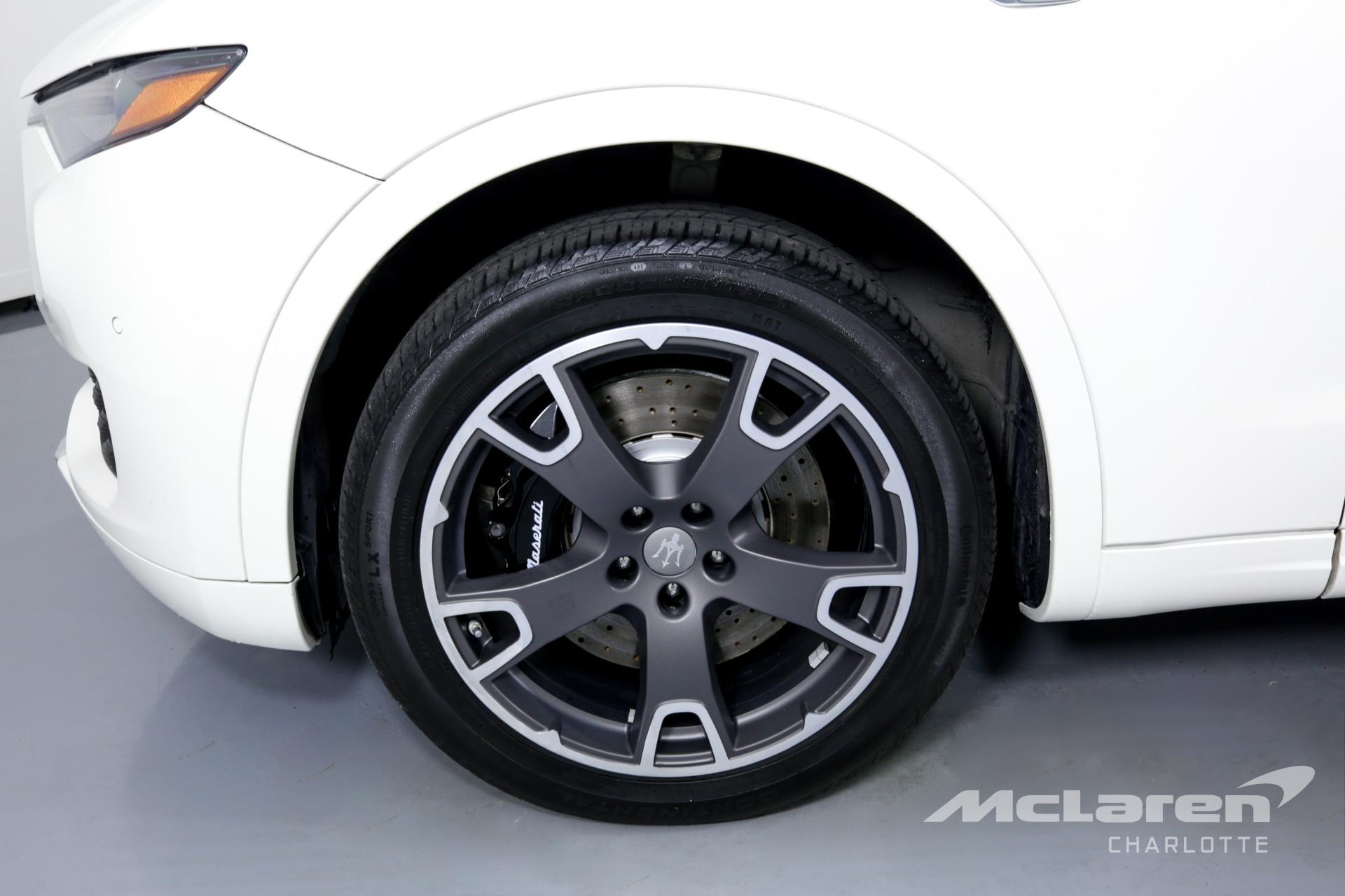Used 2017 Maserati Levante S | Charlotte, NC
