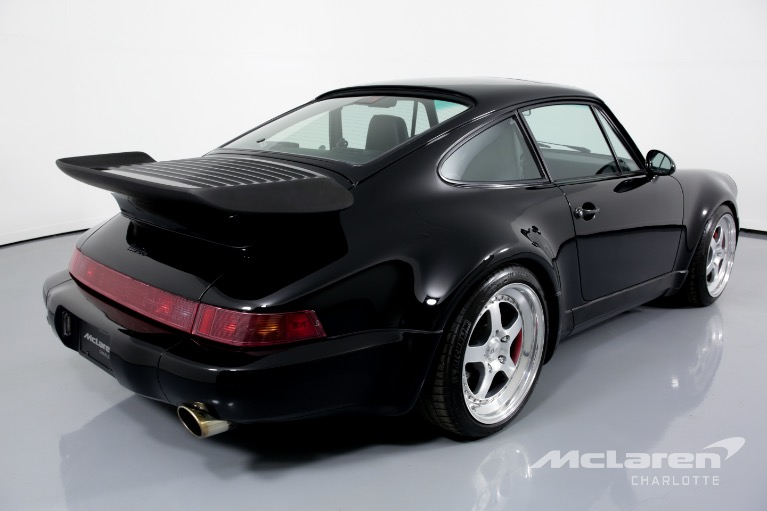 Used-1991-Porsche-911-Turbo