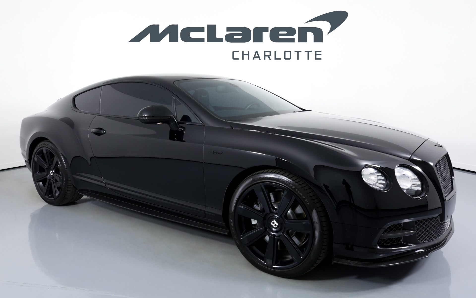 Used 2015 Bentley Continental GT Speed   Charlotte, NC