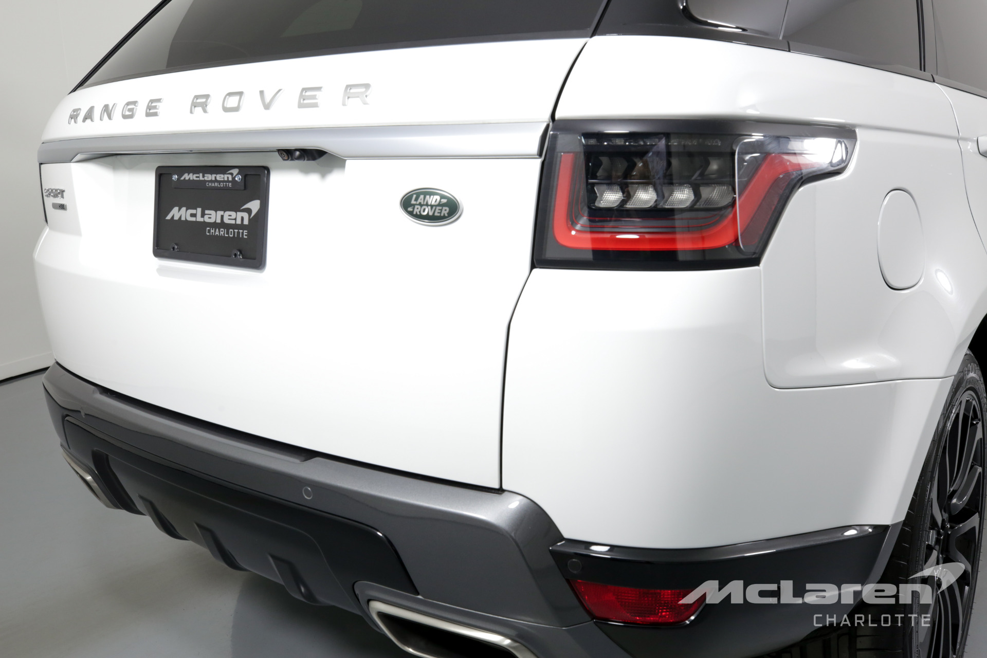 Used 2019 Land Rover Range Rover Sport HSE | Charlotte, NC