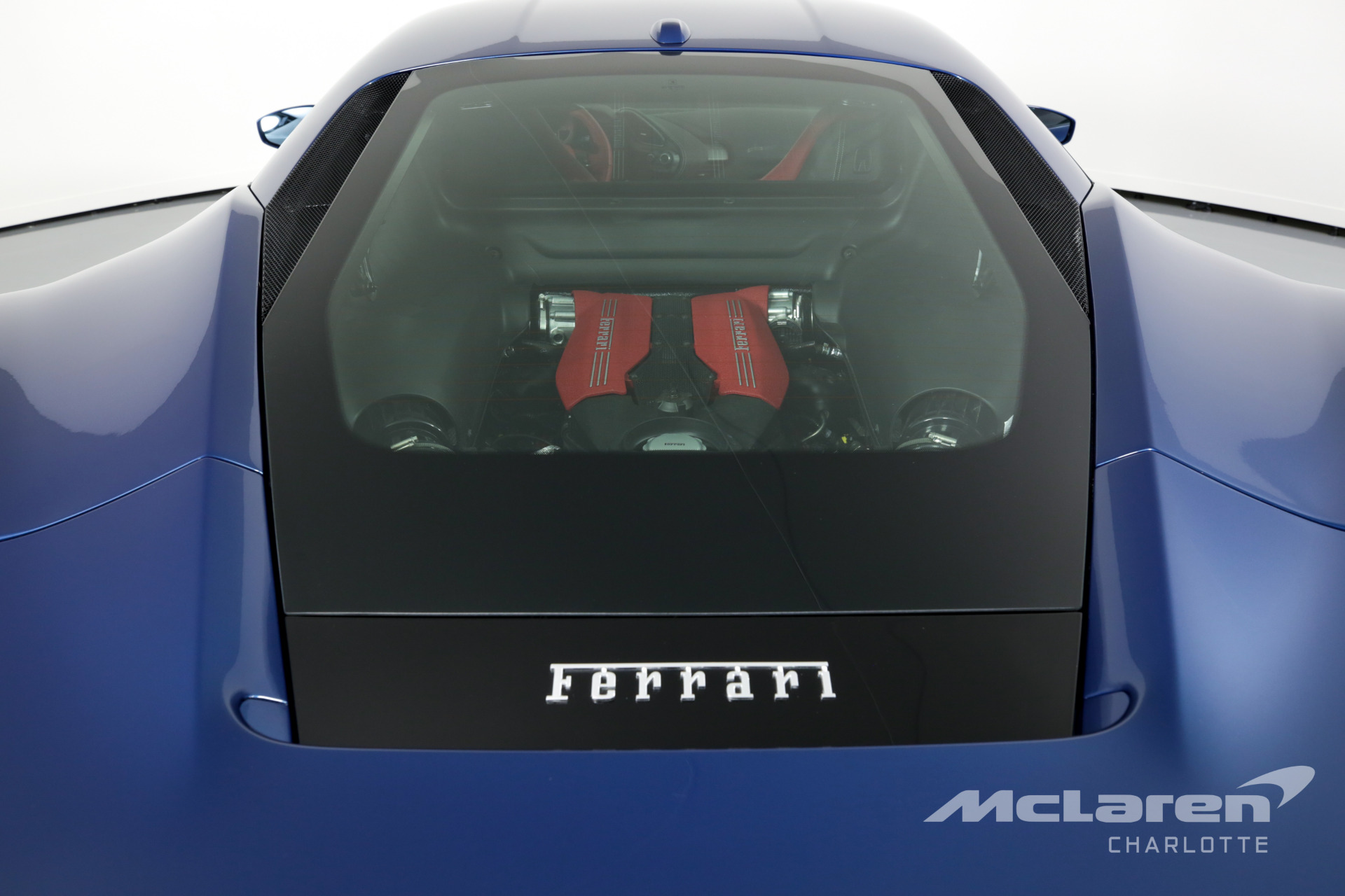 Used 2019 Ferrari 488 GTB  | Charlotte, NC