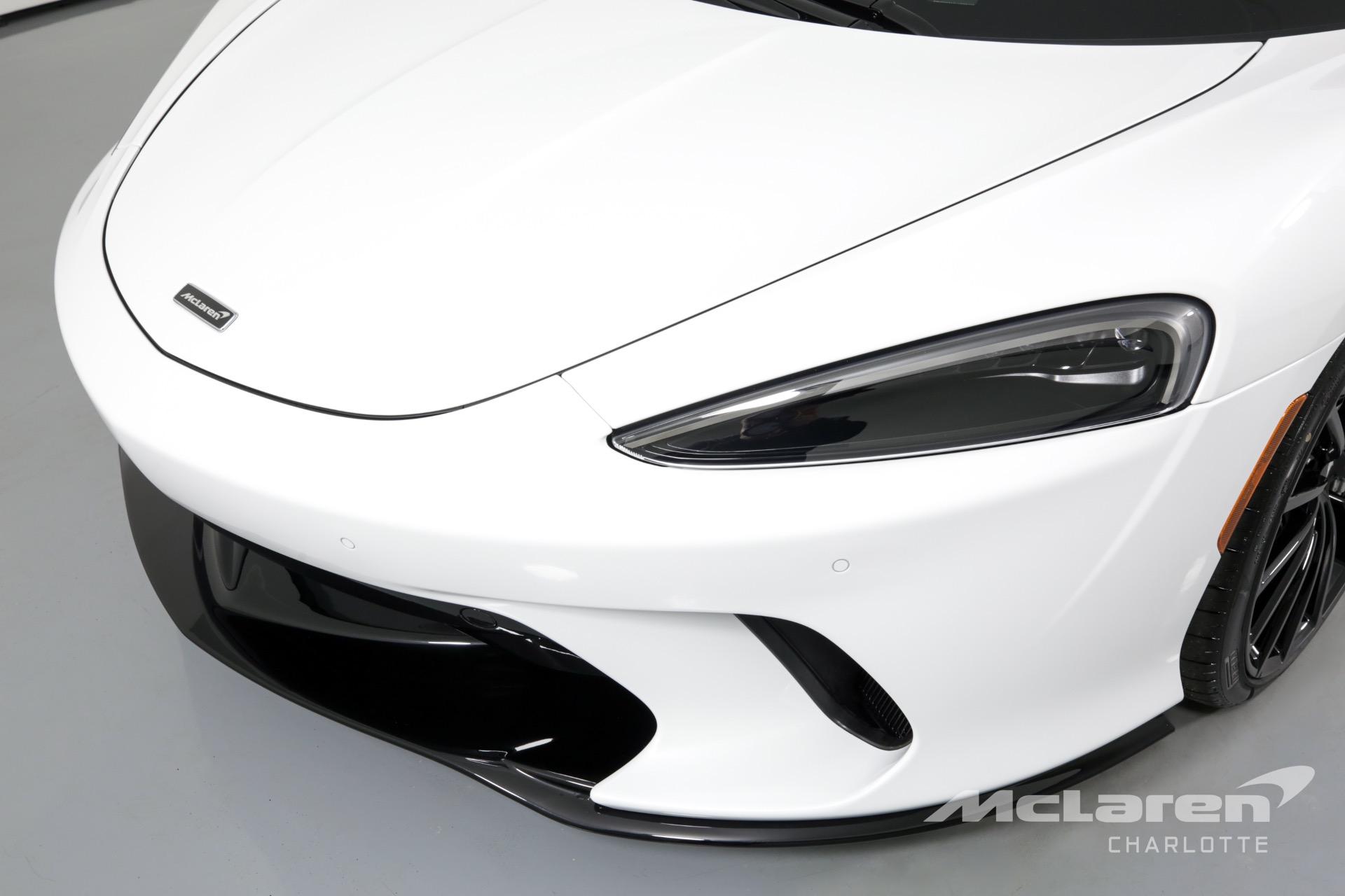 New 2020 McLaren GT  | Charlotte, NC